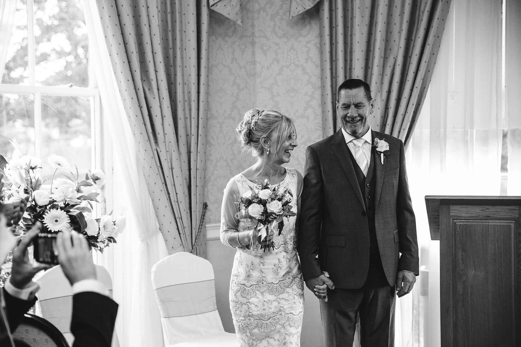 keith & andrea - langtons essex