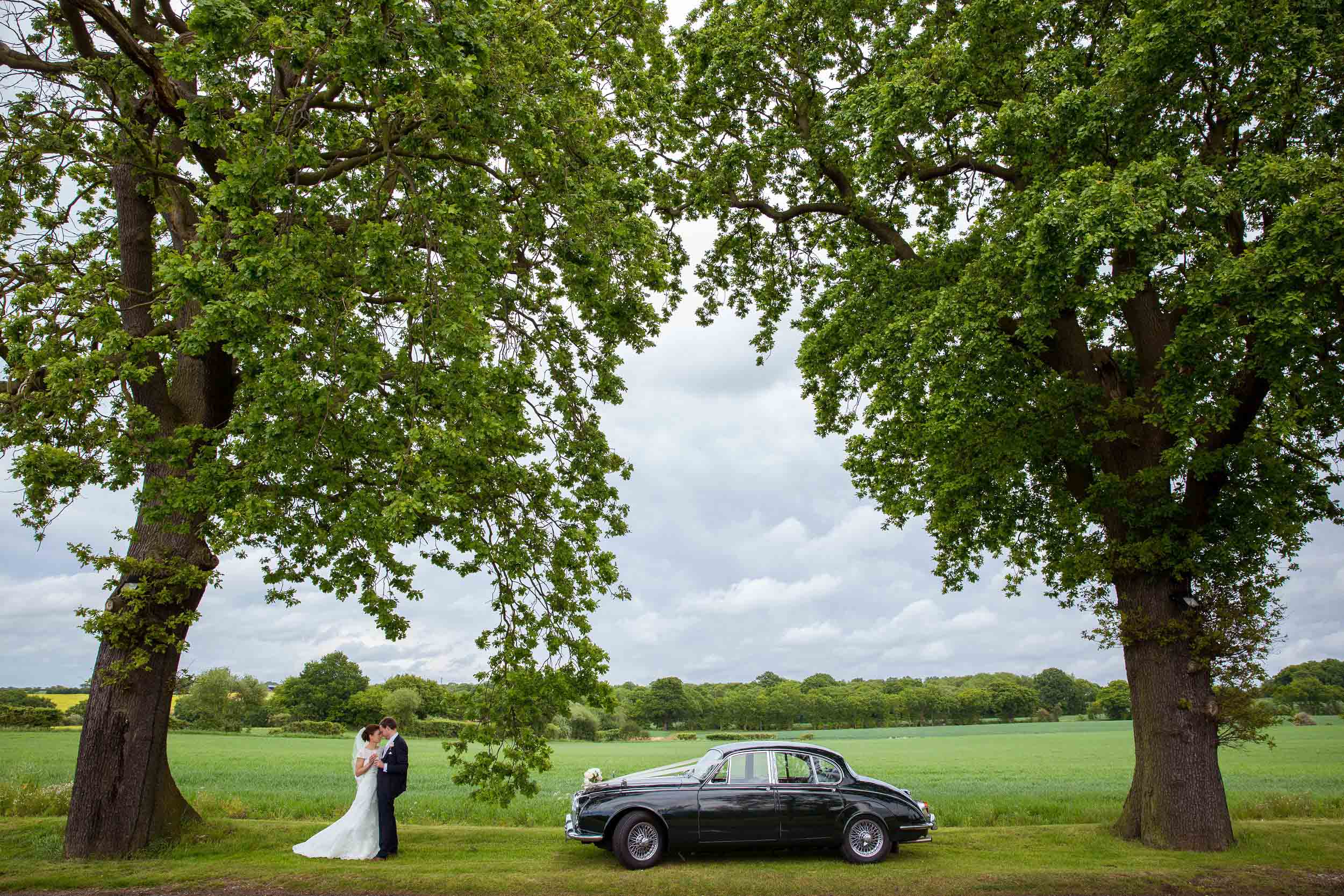 Crondon Park Wedding - Essex Wedding Photographer