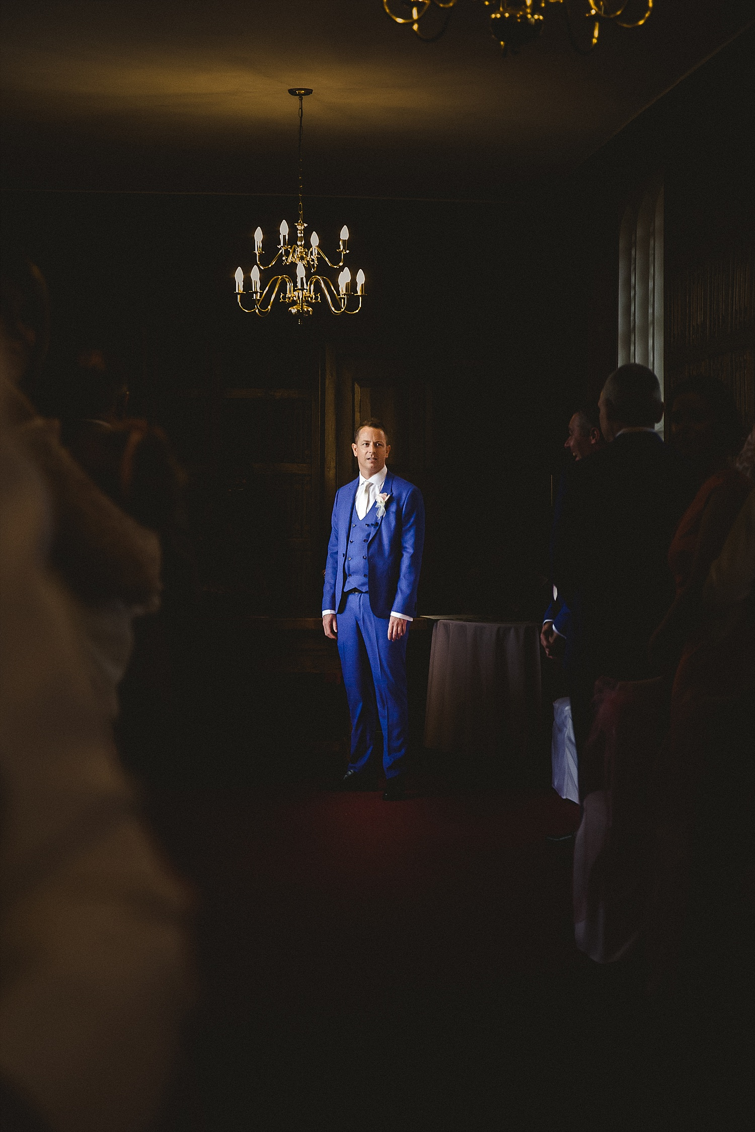 Gosfield Hall Wedding  - Essex Wedding Photographer