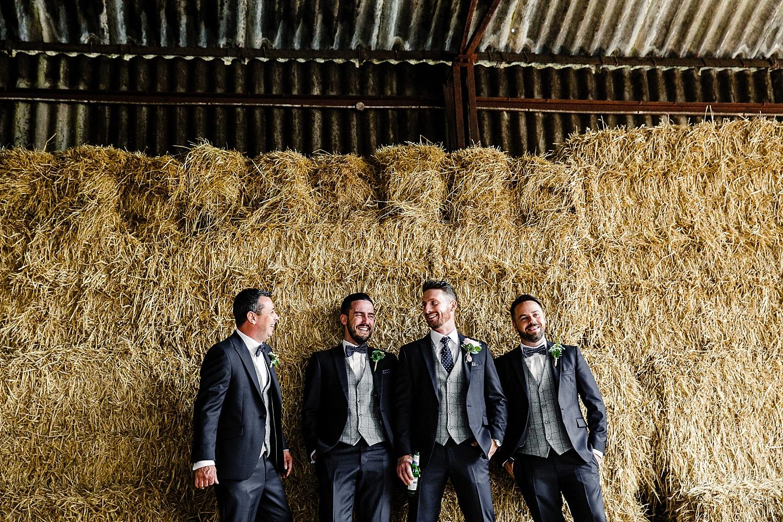 Owen House Barn Wedding Photographer