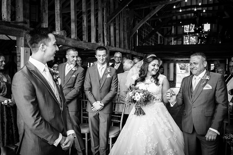 Blake Hall Essex Wedding Photographer