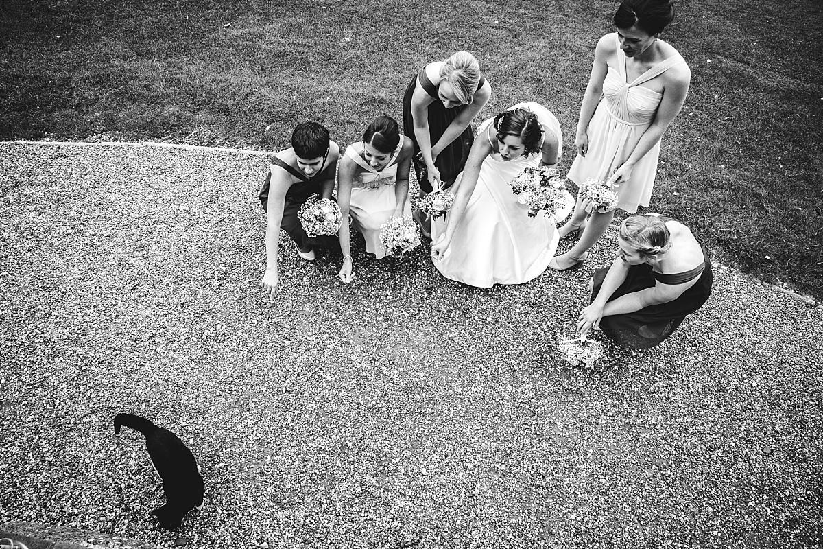Ponsbourne Hotel Wedding Photographer