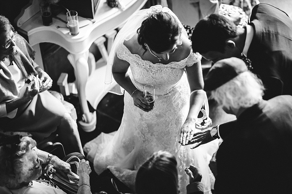 Old Brook Barn Wedding Photographer