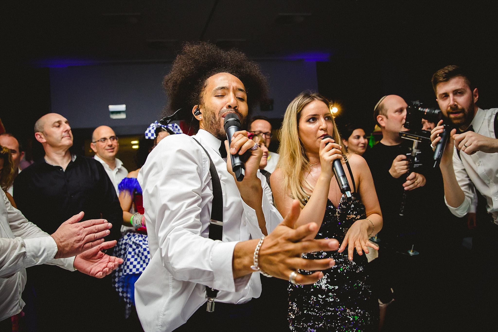 Music - Choir - Get GospelLive Band - The Function BandLive Band - Three Mile HillSinger & DJ - Aaron HardingDJ, Lighting & Dancefloor - Lovelight EntertainmentPianist & Singer - Danny Mills