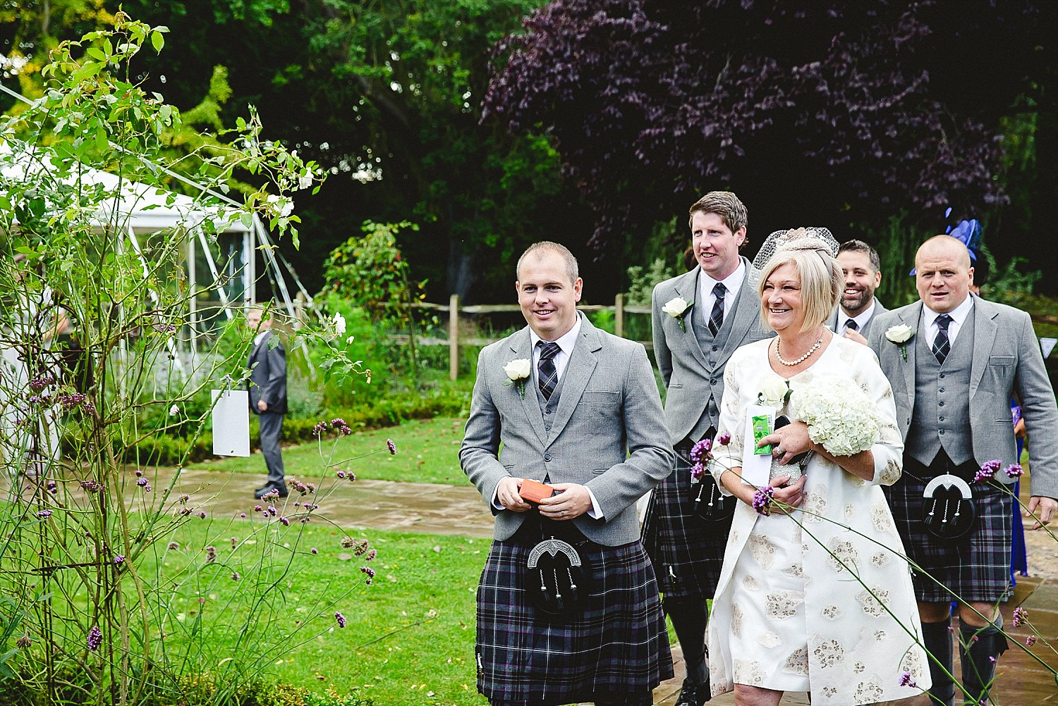 Houchins Essex Wedding - UK Documentary Photographer