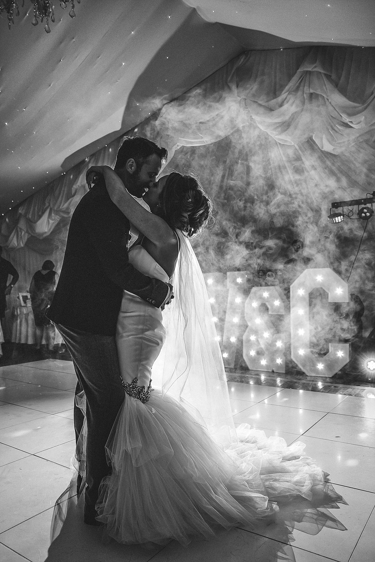 Moor Hall Wedding Photographer First Dance