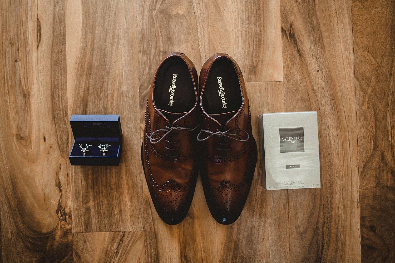 Moor Hall Wedding - Anesta Broad Photography