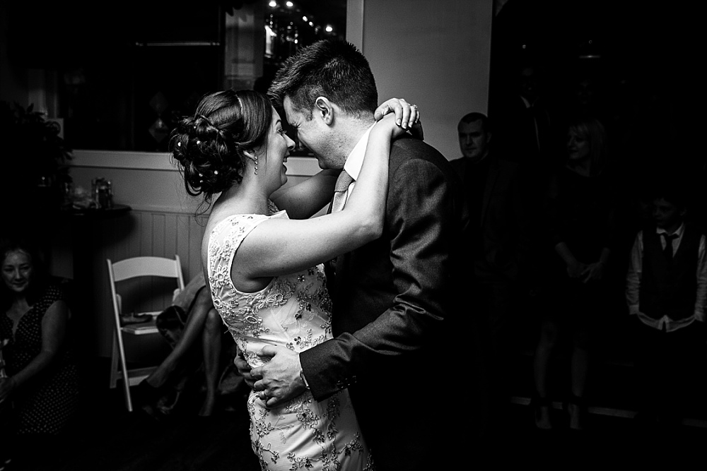 The Chapel London Wedding - Islington Town Hall Wedding Photographer - First Dance