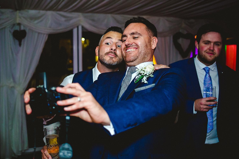 Essex Wedding Photographer - Moor Hall Wedding Venue