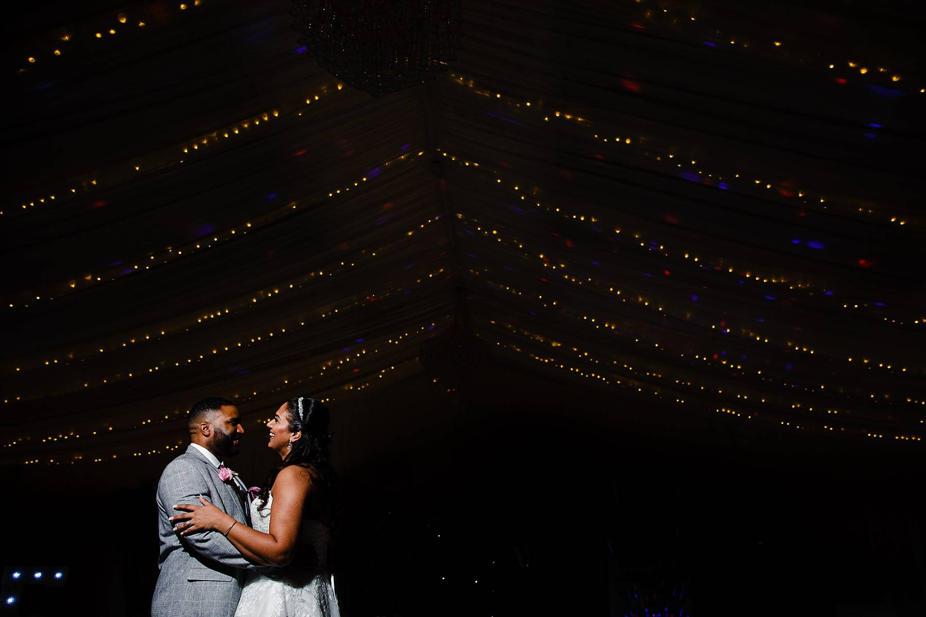 Parklands Quendon Hall Wedding Photographer