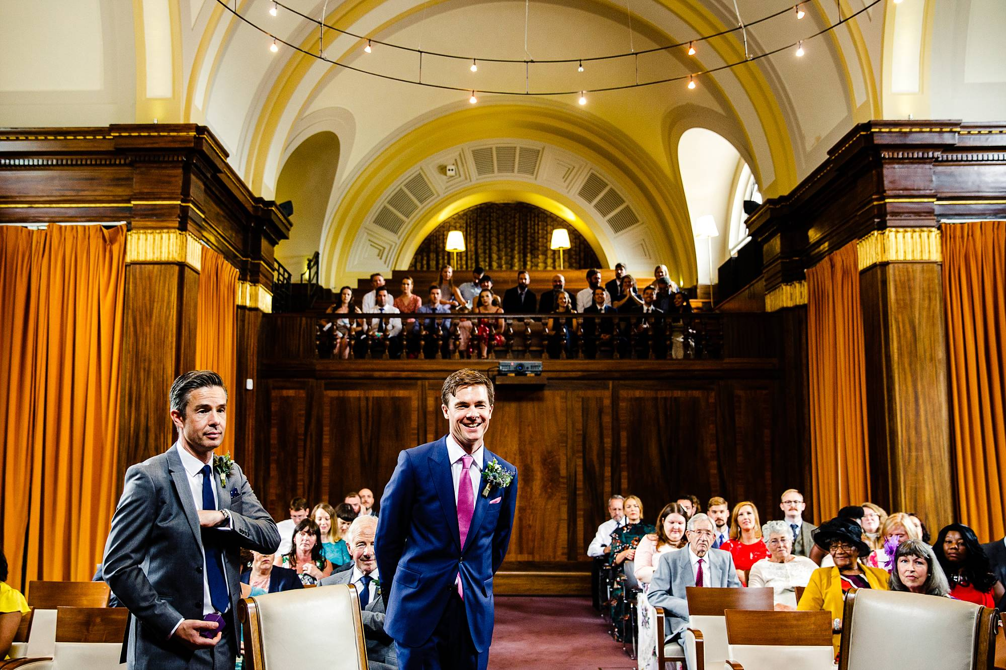 The Old Church London Wedding Photographer_0024.jpg