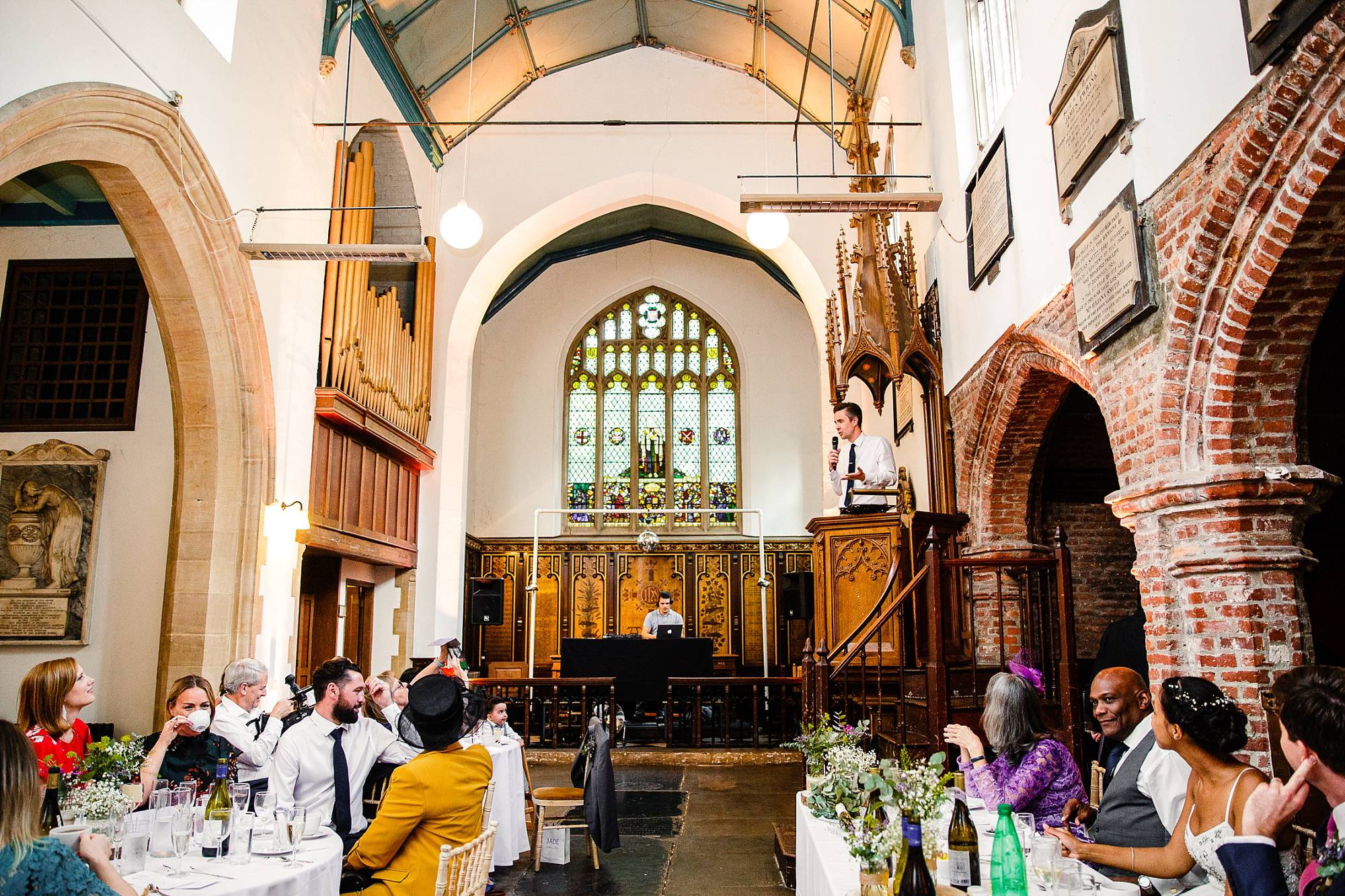 The Old Church London Wedding Photographer_0106.jpg
