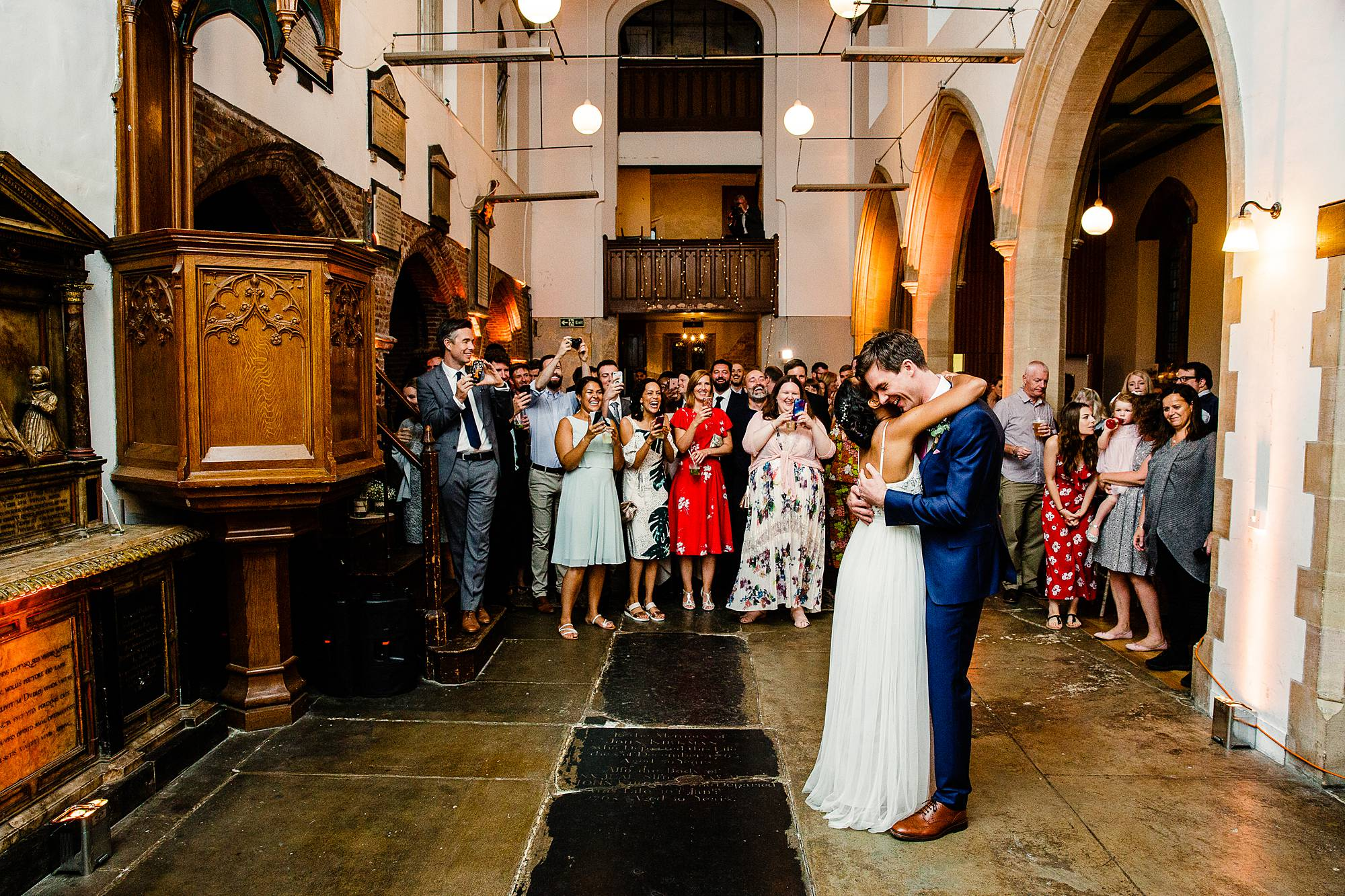 The Old Church London Wedding Photographer_0119.jpg