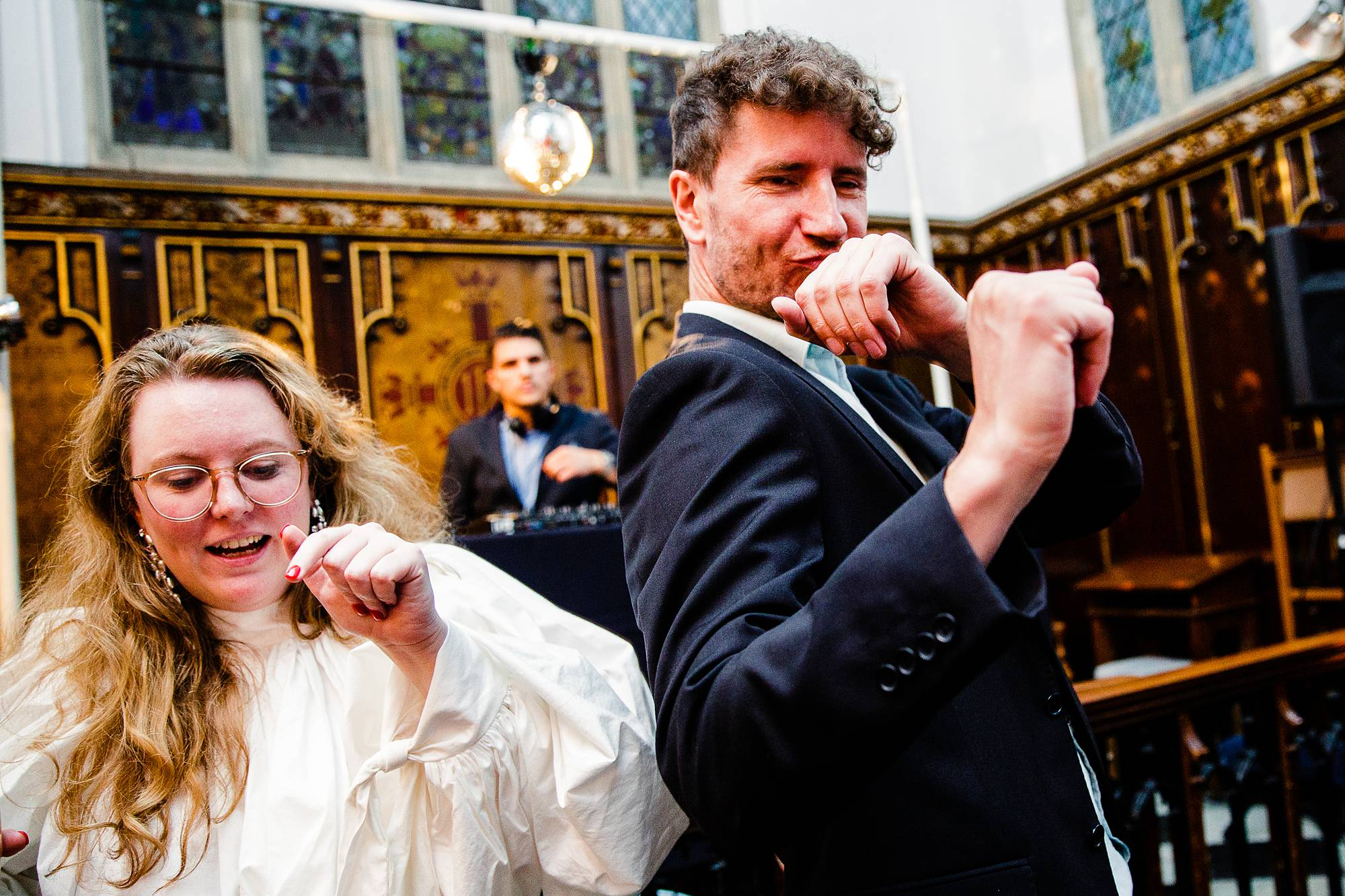 The Old Church London Wedding Photographer_0133.jpg