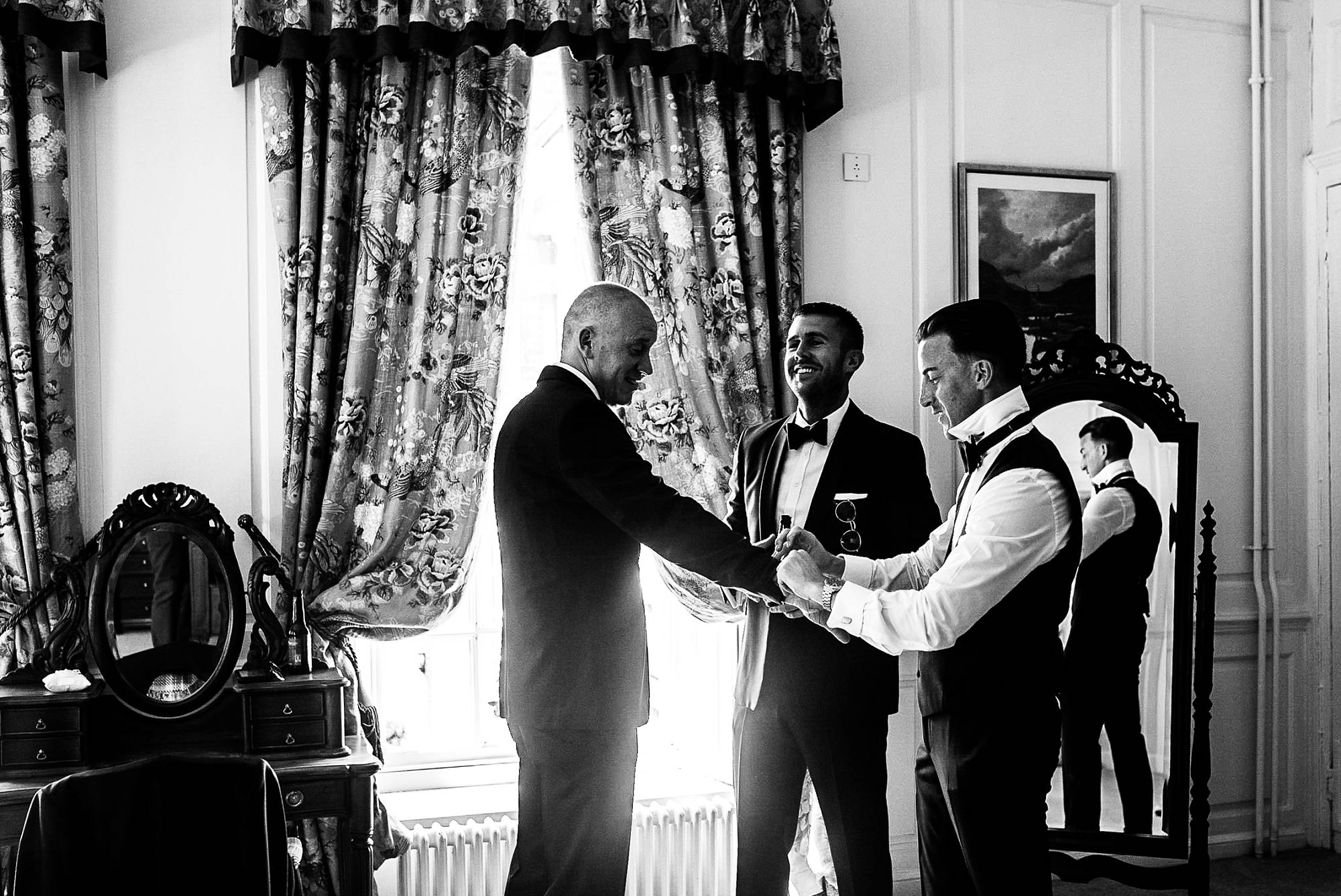 Gosfield Hall Essex Wedding Photographer_0018.jpg