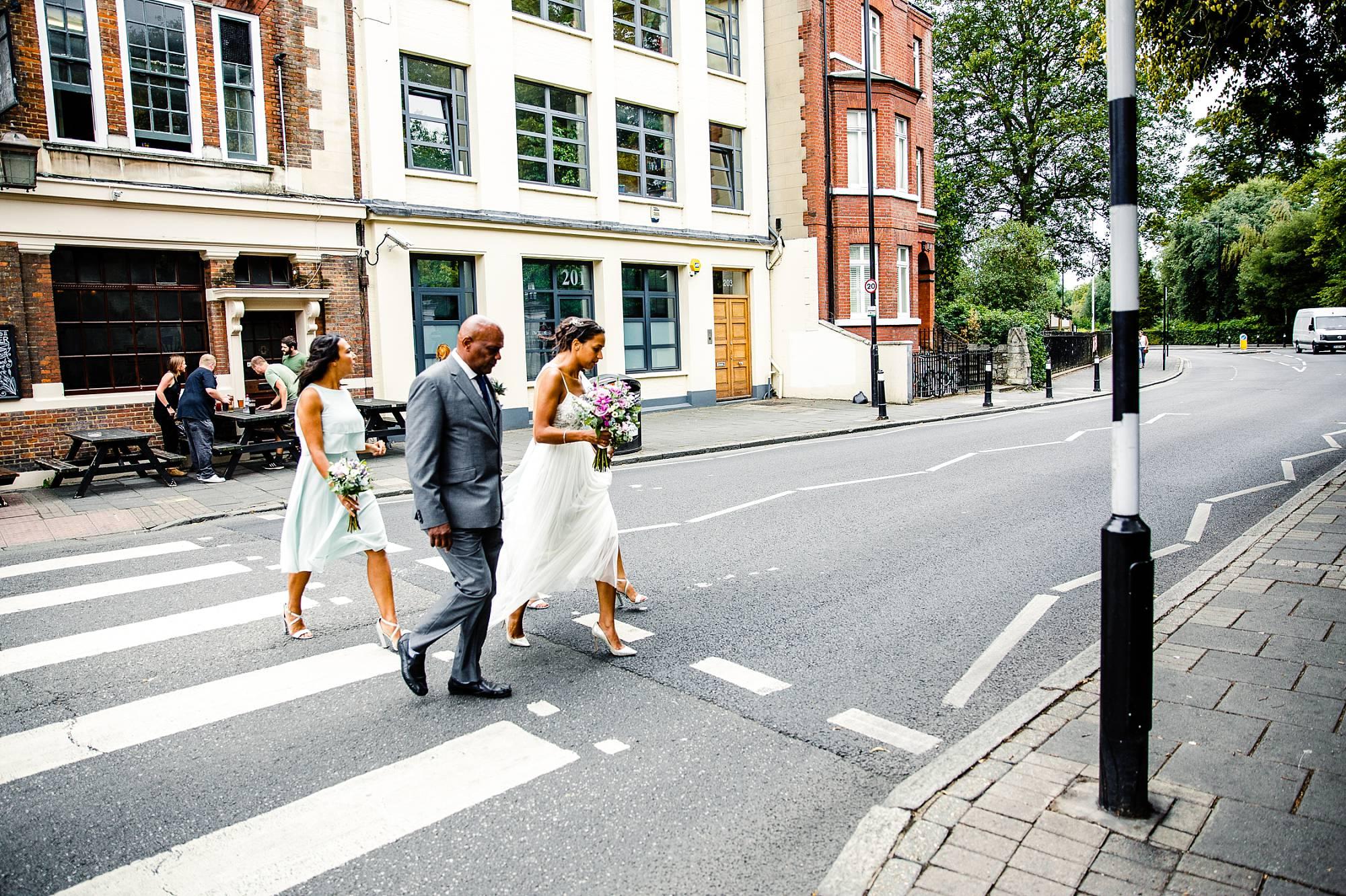 The Old Church London Wedding Photographer_0021.jpg