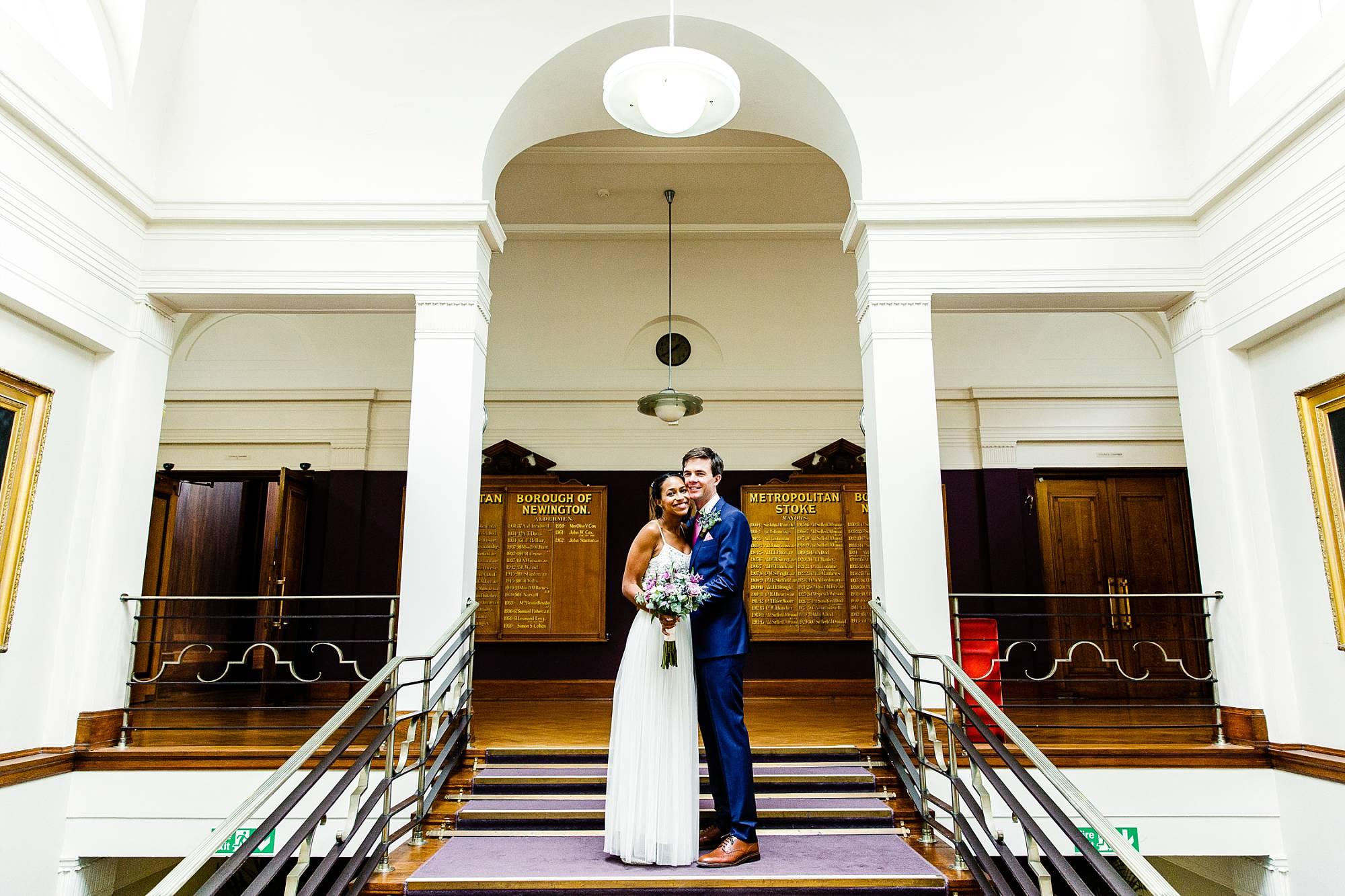 The Old Church London Wedding Photographer_0041.jpg