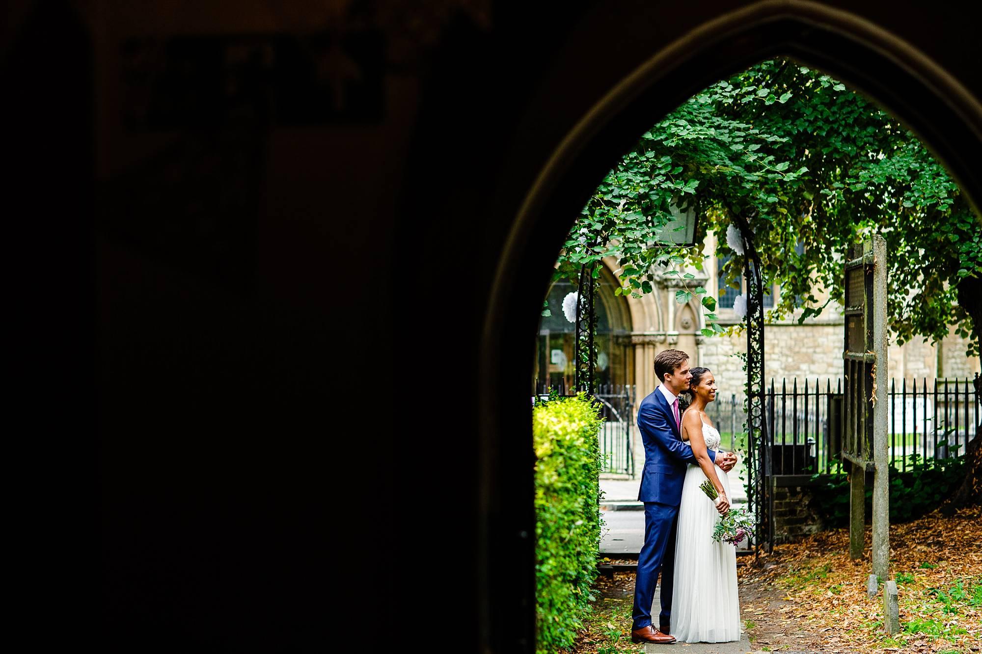 The Old Church London Wedding Photographer_0074.jpg