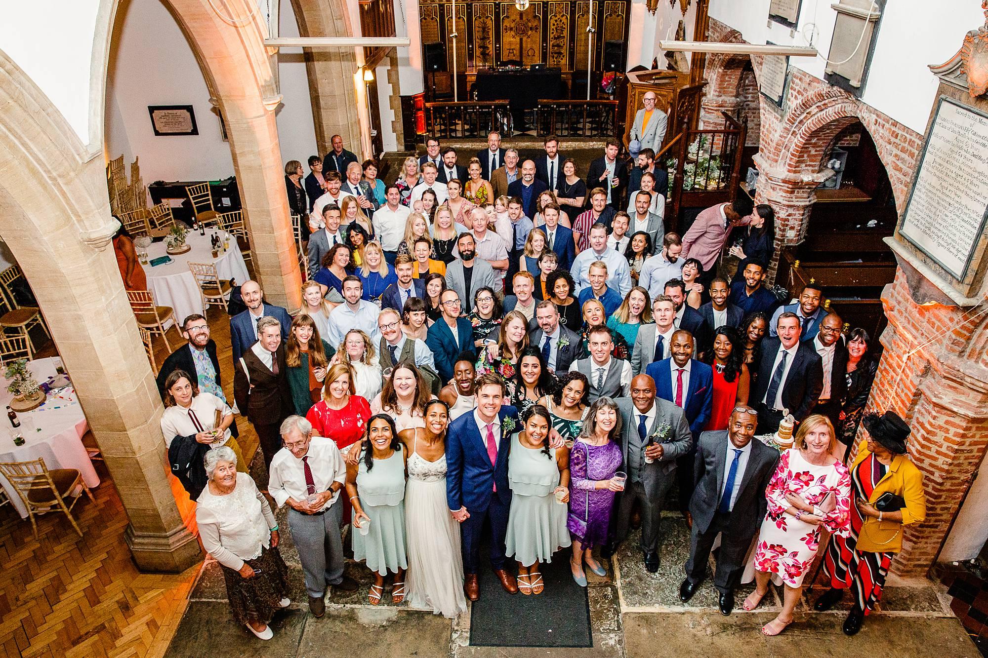 The Old Church London Wedding Photographer_0118.jpg