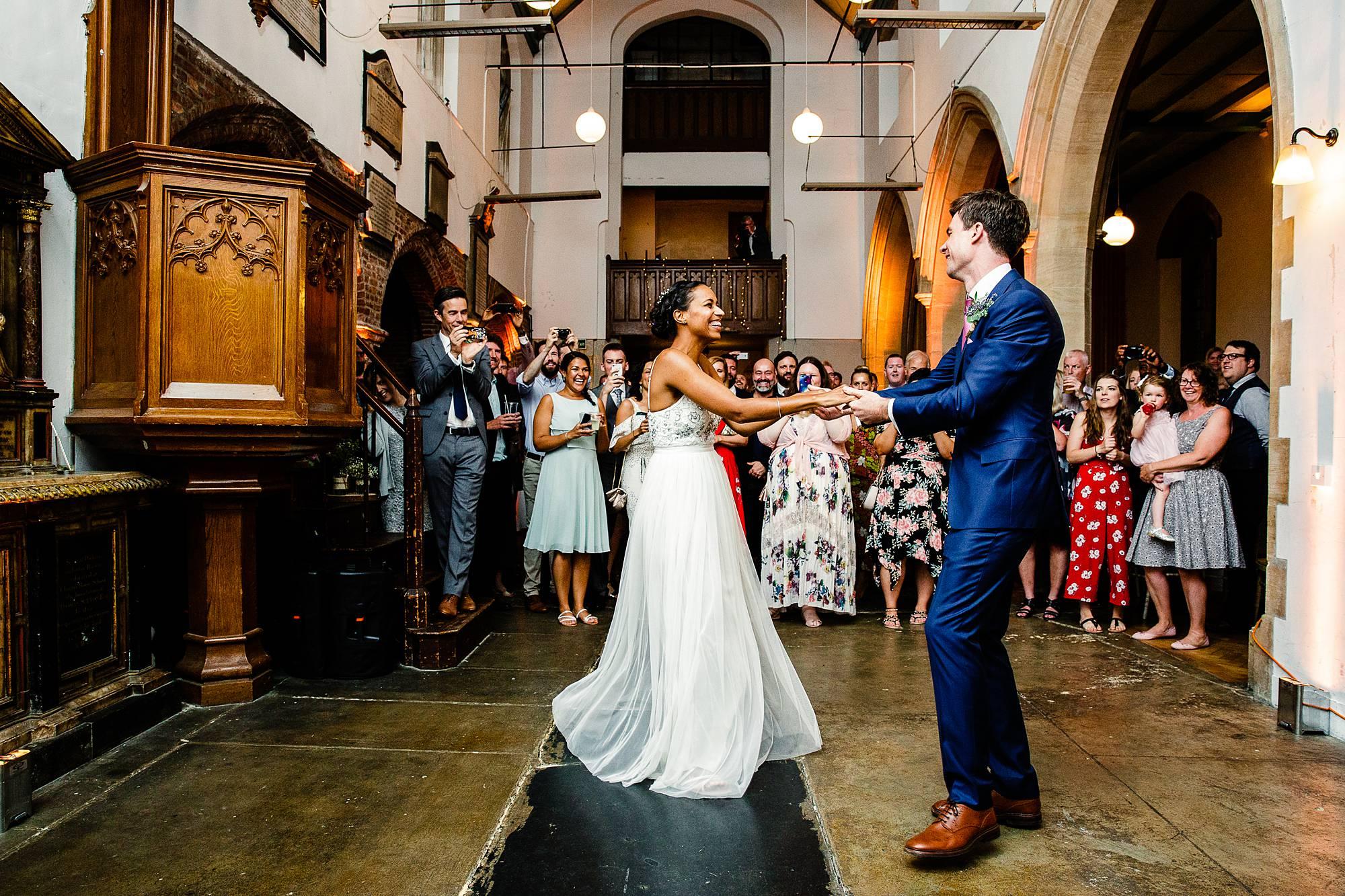 The Old Church London Wedding Photographer_0122.jpg