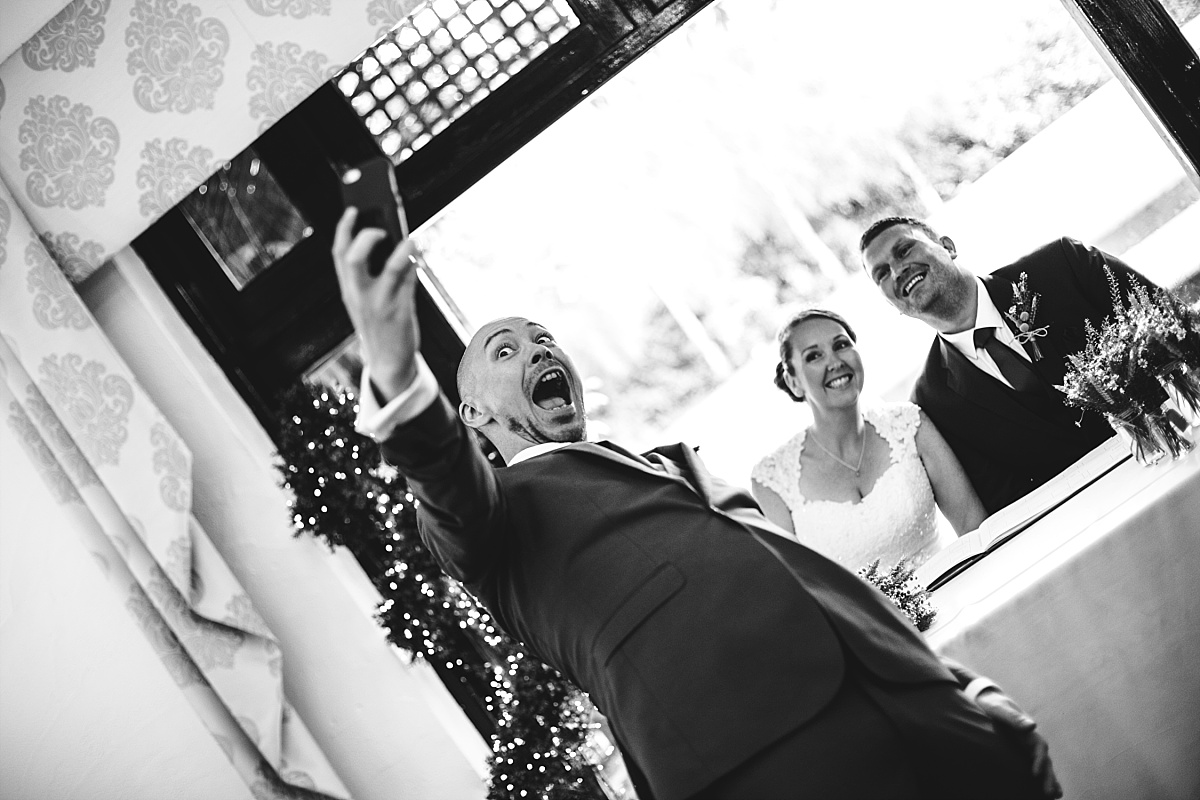 Lou & Paul's Summer Wedding -