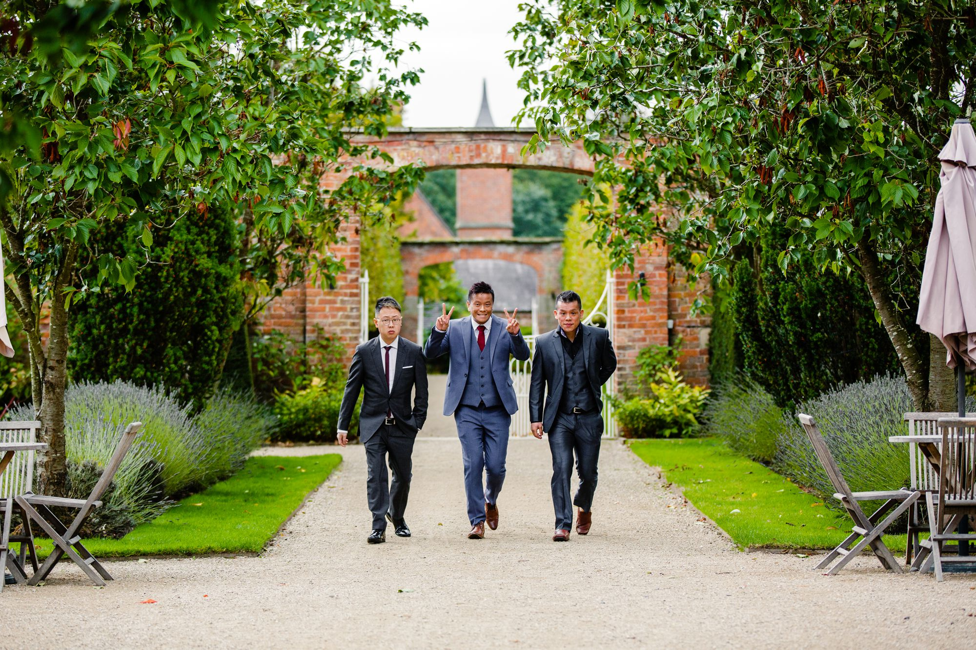Combermere Abbey Cheshire Wedding Photographer-40.jpg