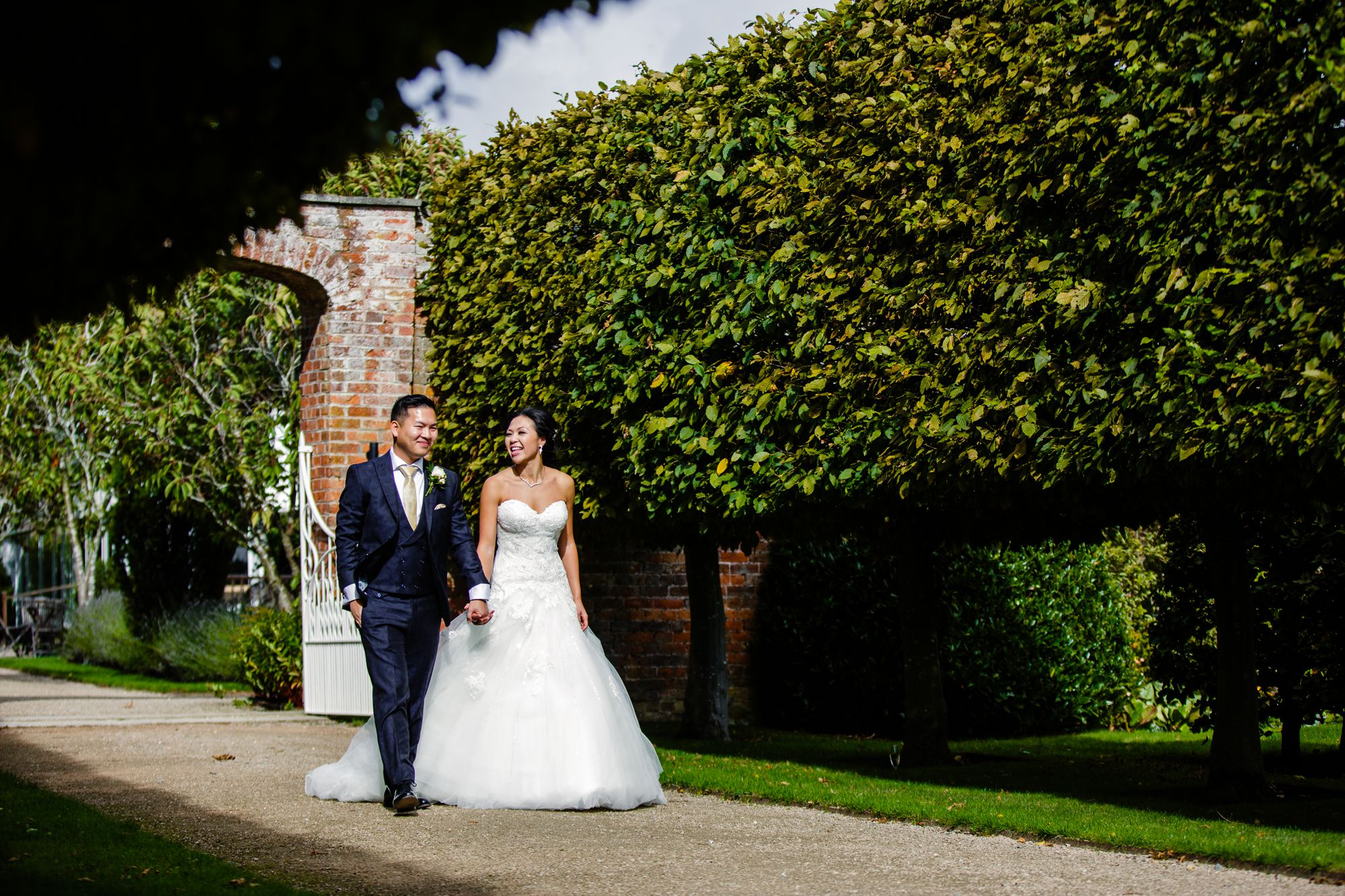 Combermere Abbey Cheshire Wedding Photographer-158.jpg