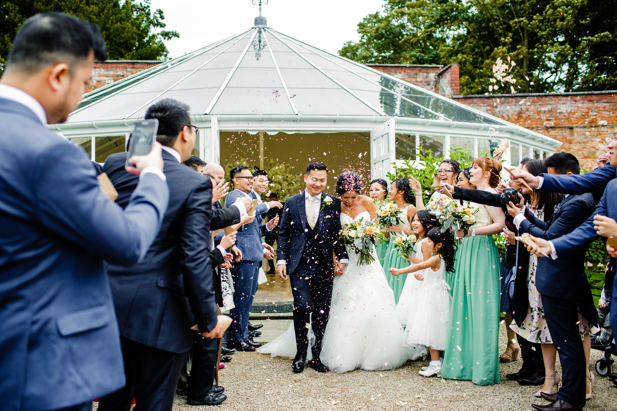 Combermere Abbey Cheshire Wedding Photographer-121.jpg