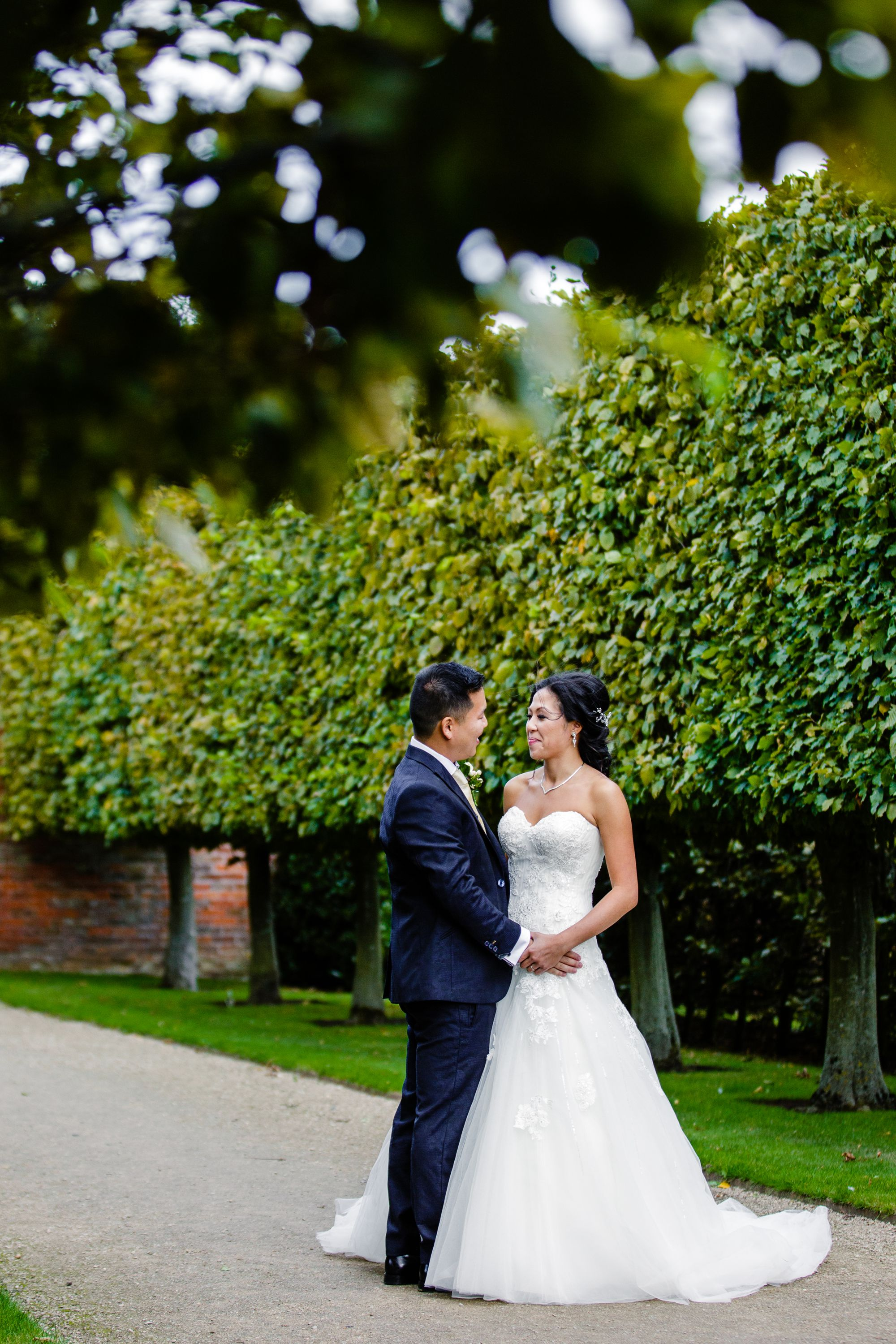 Combermere Abbey Cheshire Wedding Photographer-162.jpg
