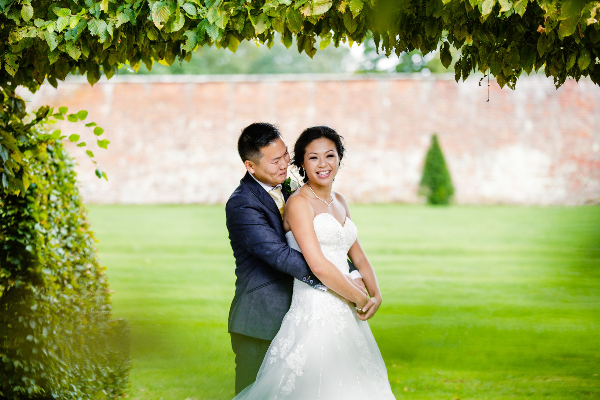Combermere Abbey Cheshire Wedding Photographer-166.jpg