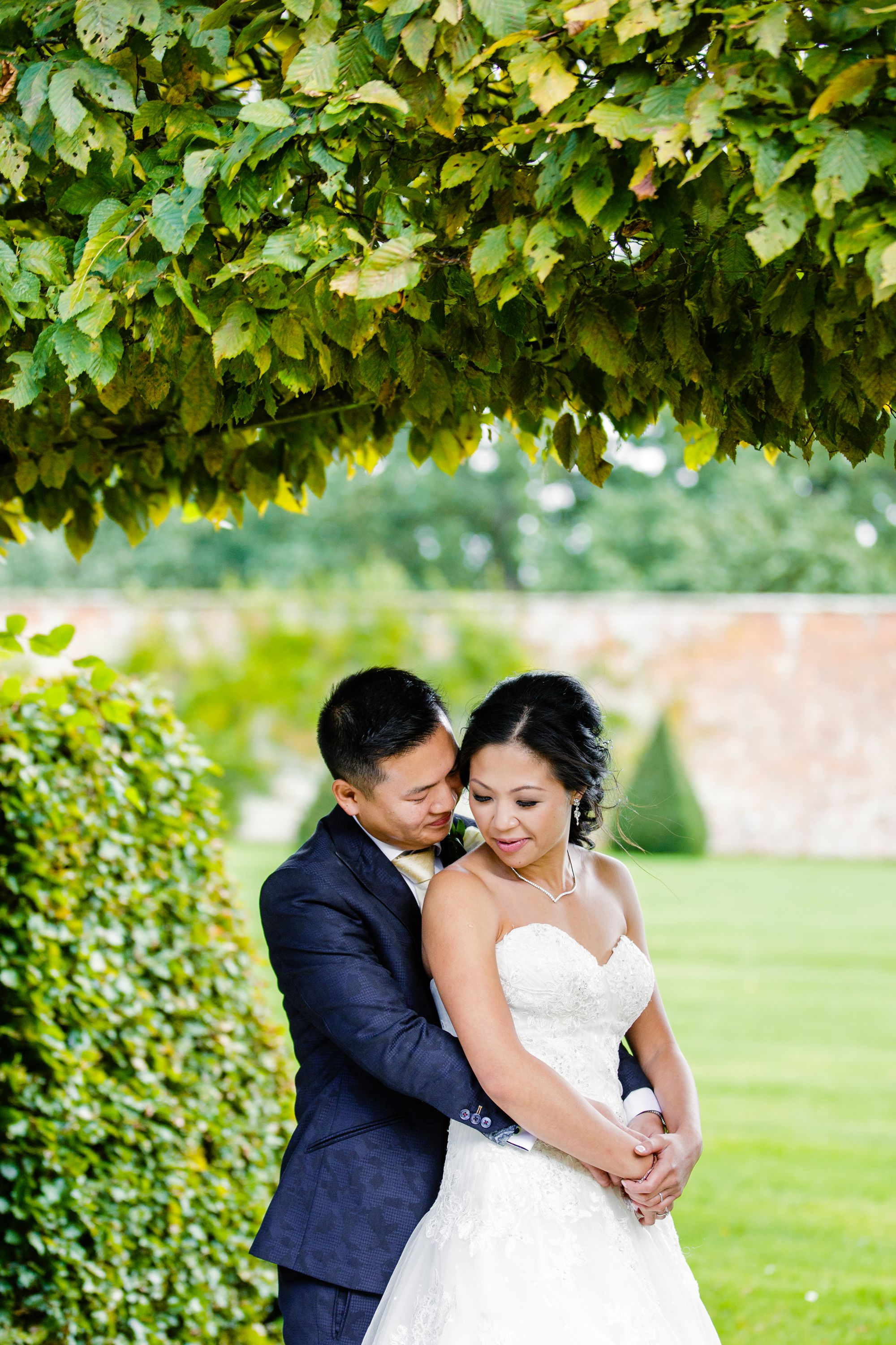 Combermere Abbey Cheshire Wedding Photographer-164.jpg
