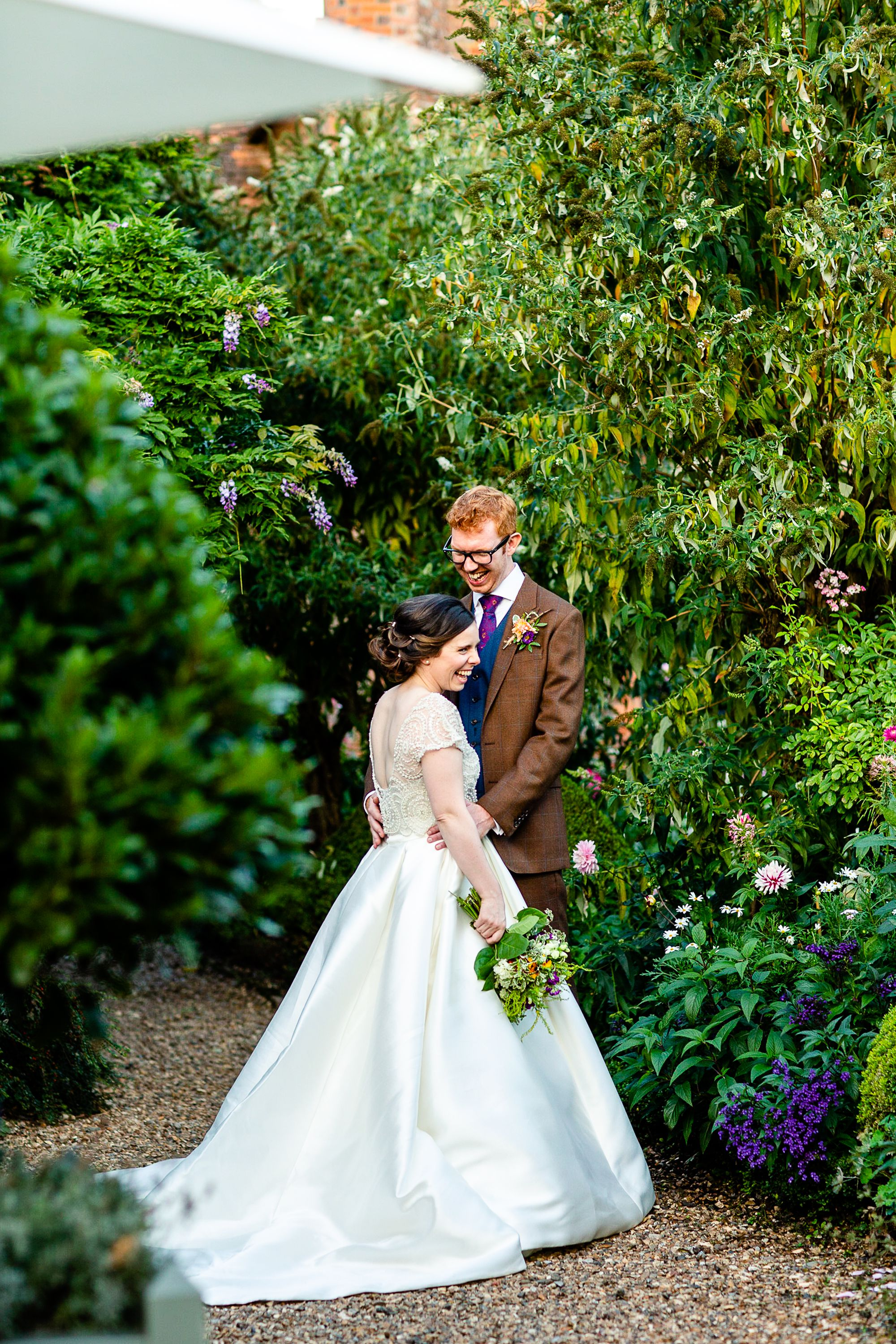 Chenies Manor House Wedding Photographer_0142.jpg