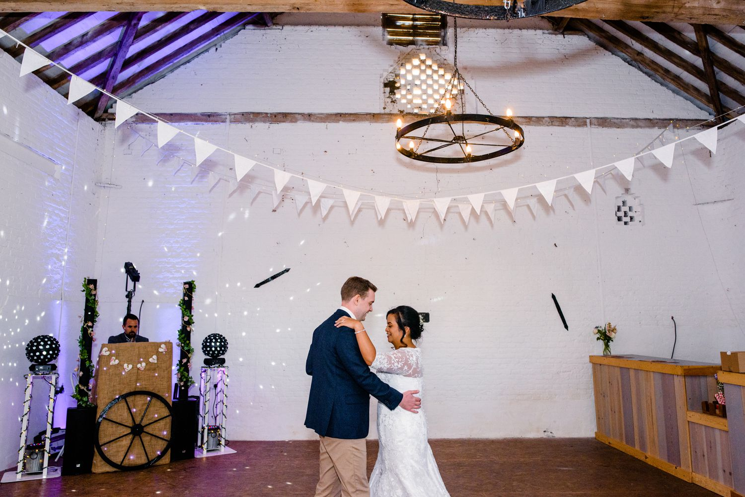 The Barn at Woodlands Norfolk Wedding Photographer_0711.jpg