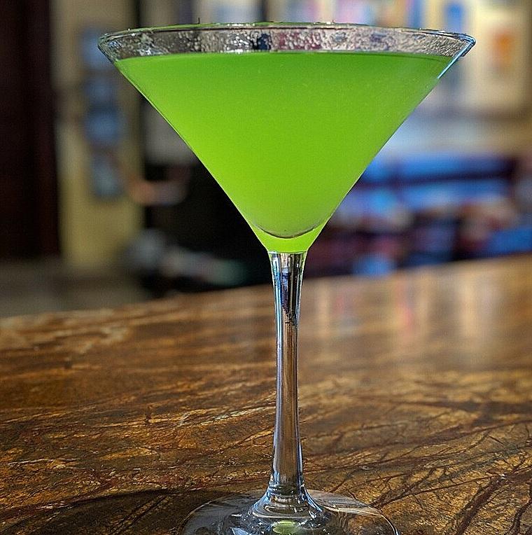 greendrink.JPG