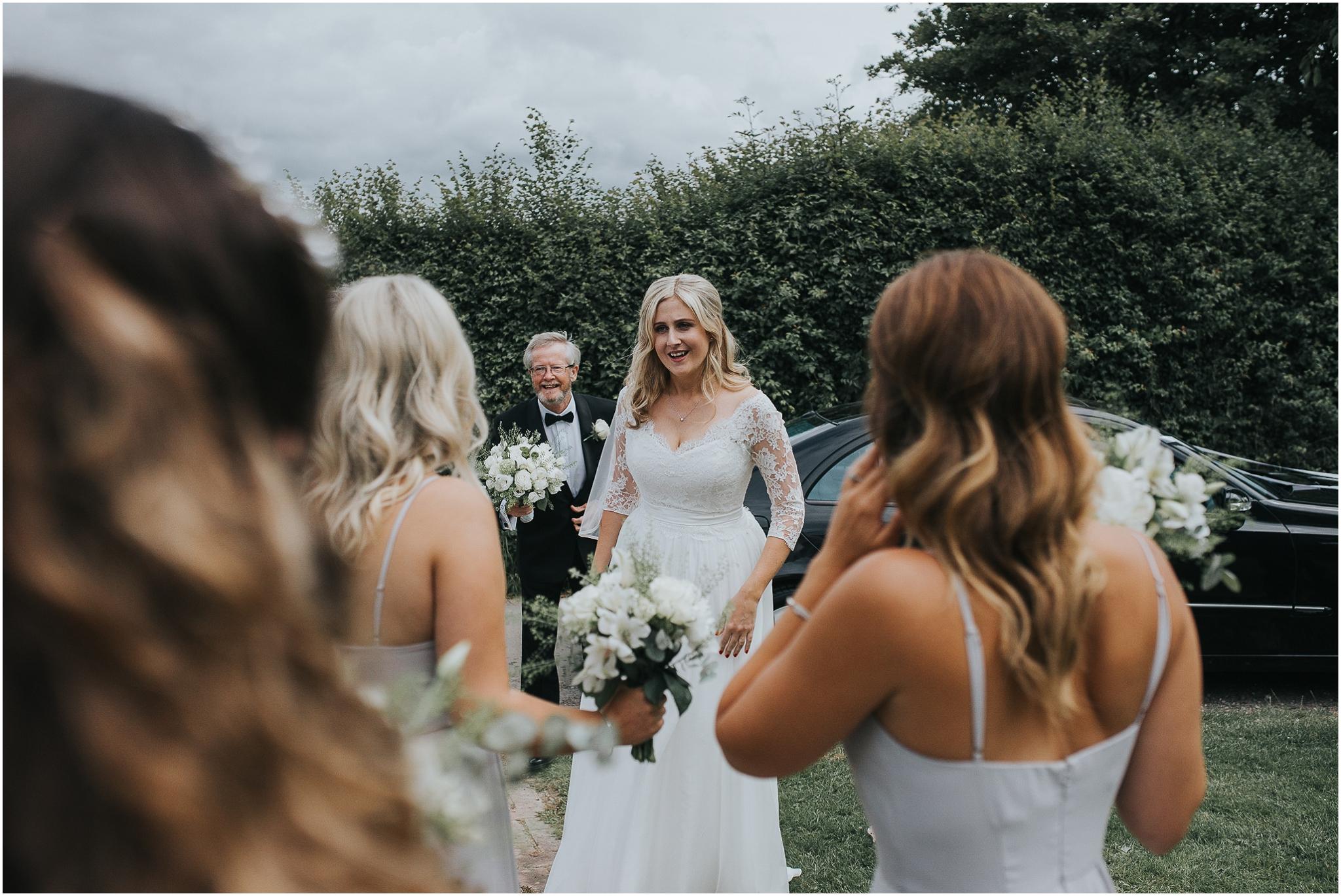 Manchester wedding photographer Tora Baker