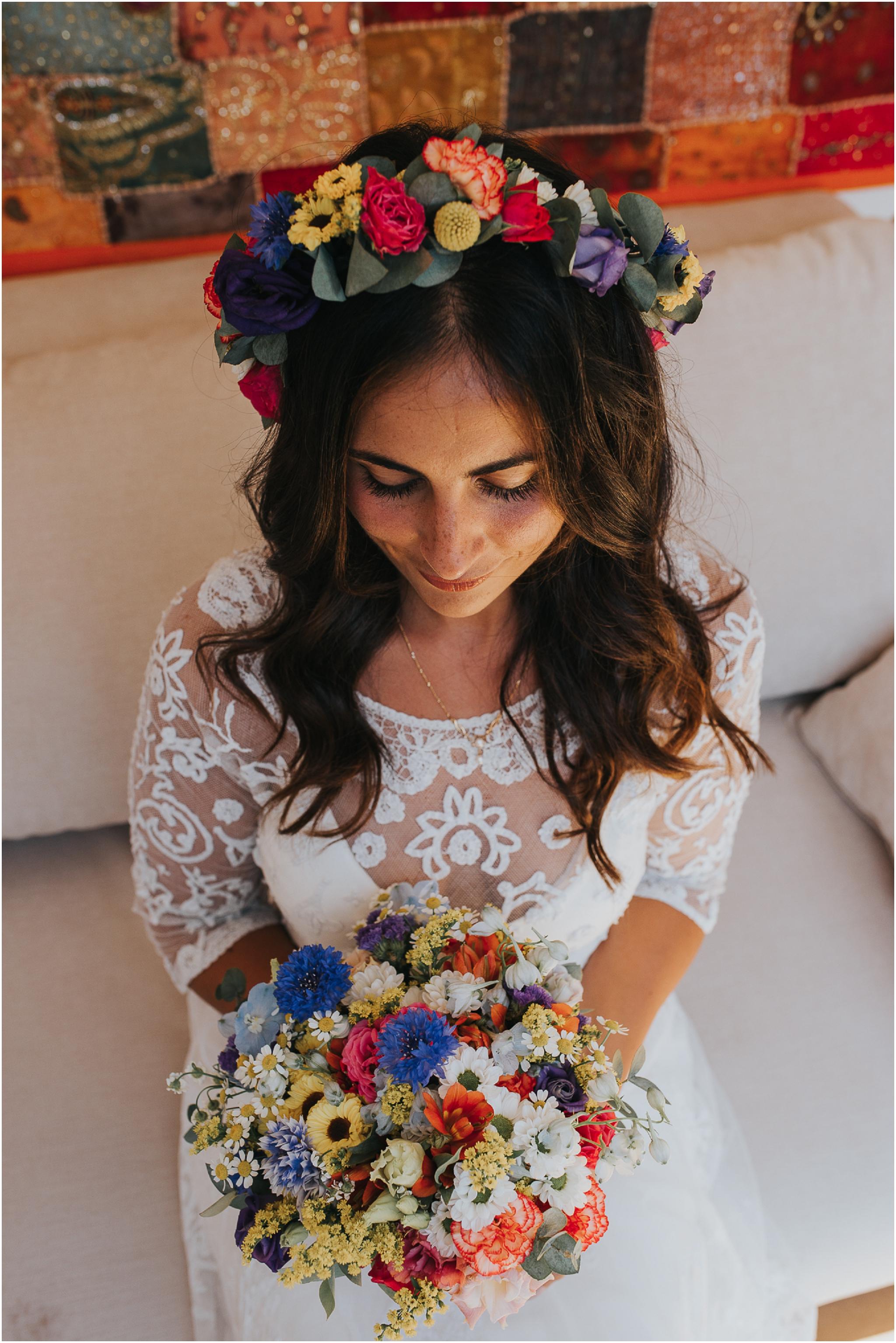 Manchester bride