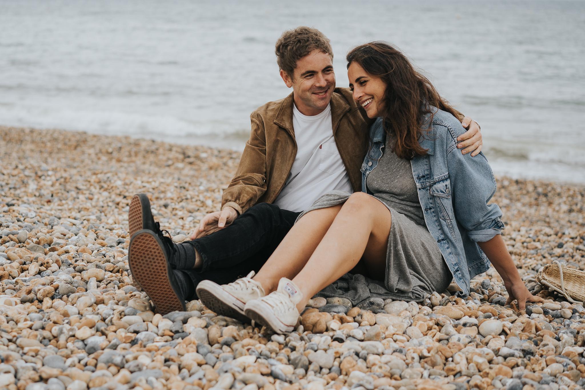 Brighton wedding photographer - Ida + Murray - Tora Baker Photography-17.jpg