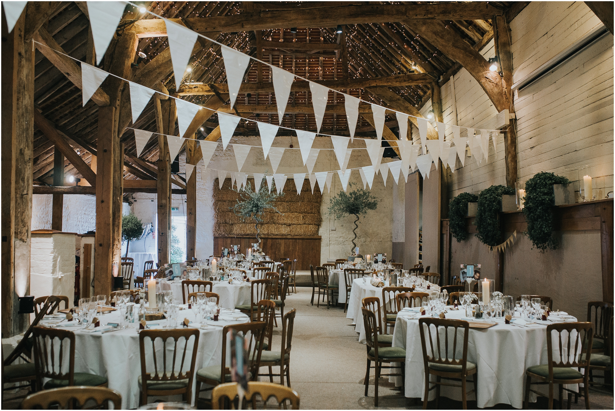 Manchester barn wedding