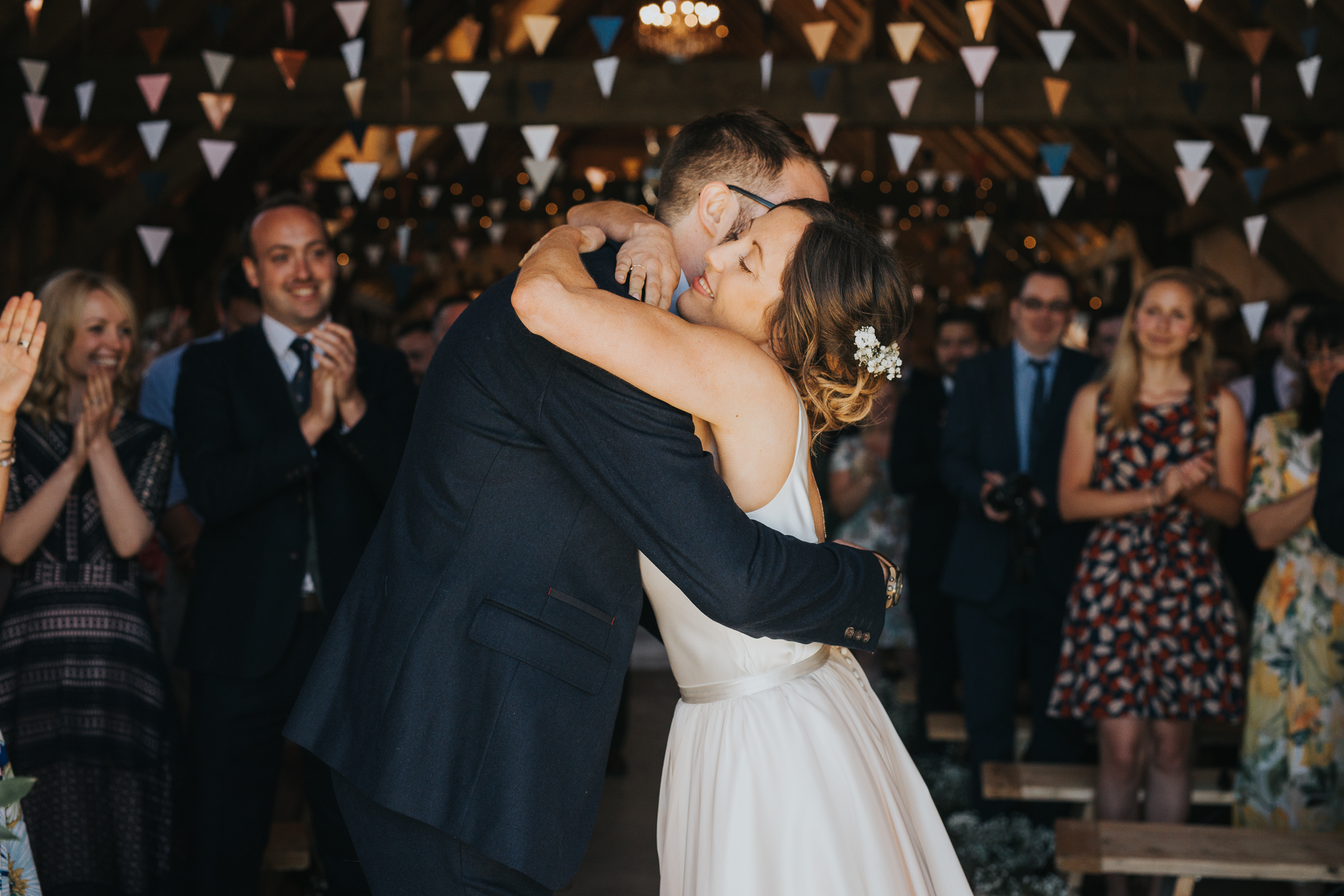 Should you have an unplugged ceremony? -