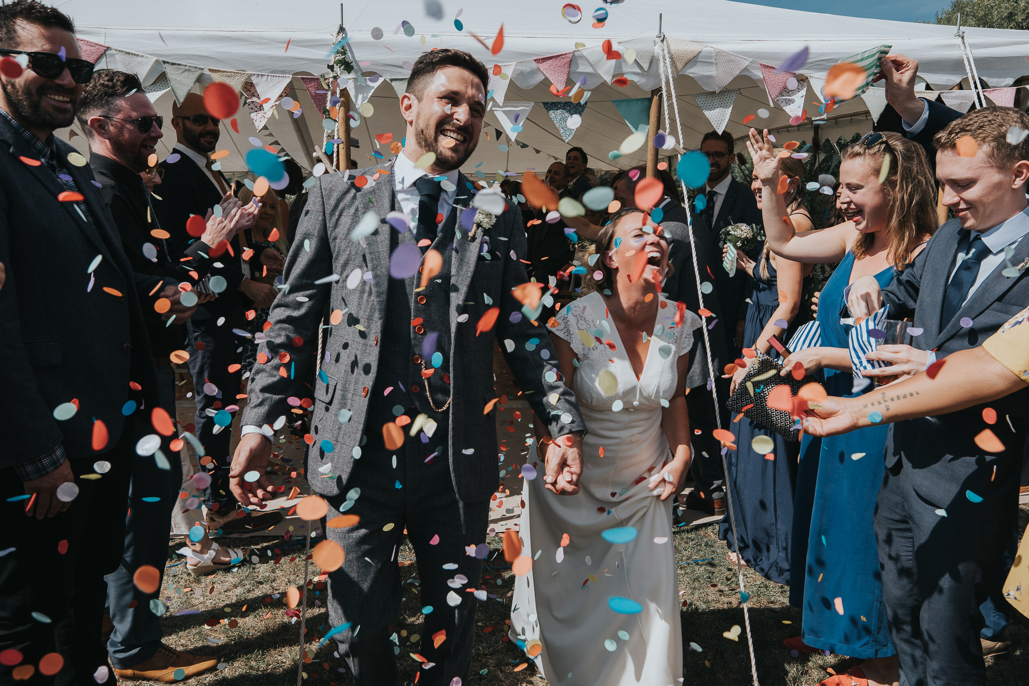 Wedding traditions: keep or ditch? -