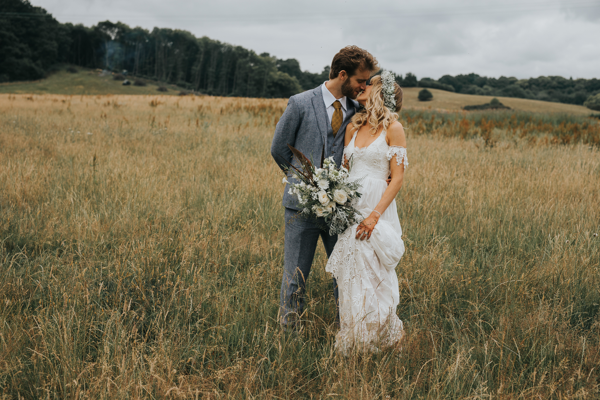 5 tips to get the best out of your wedding photography -