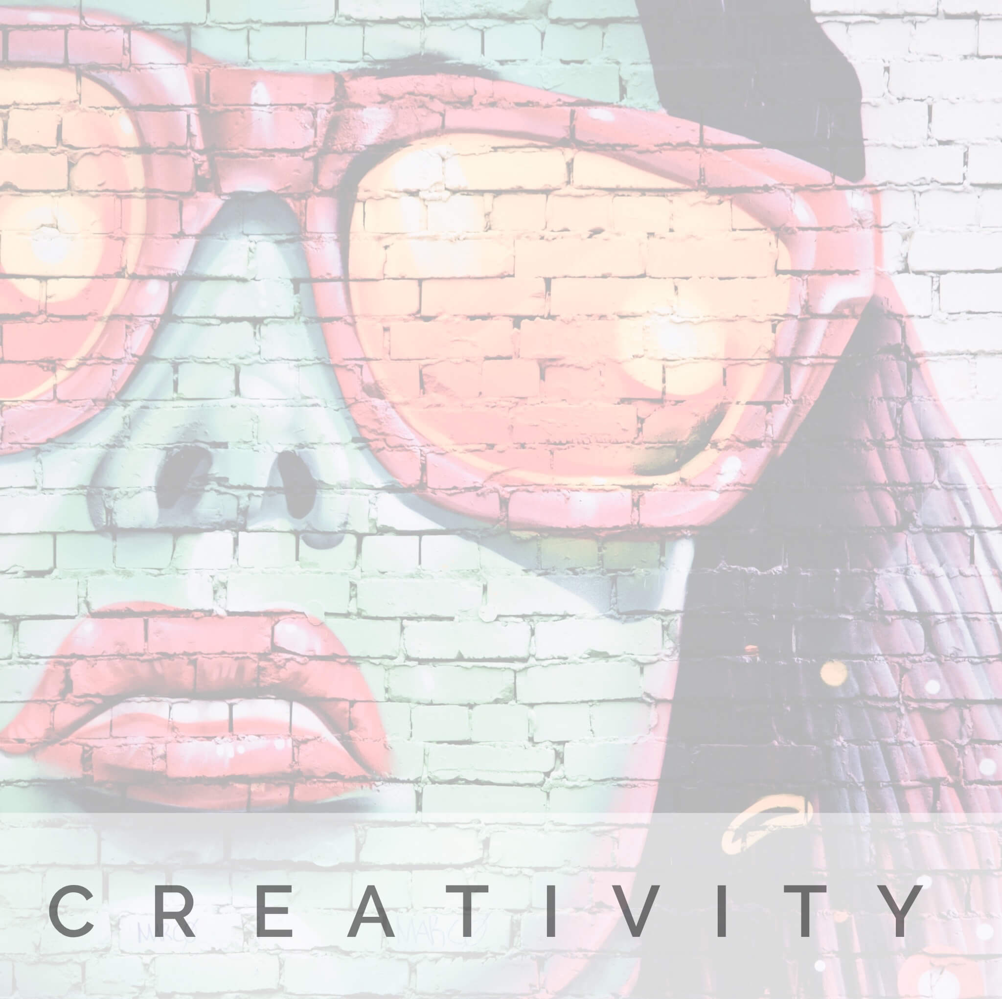 Creativity | Strength | Signature Wisdom