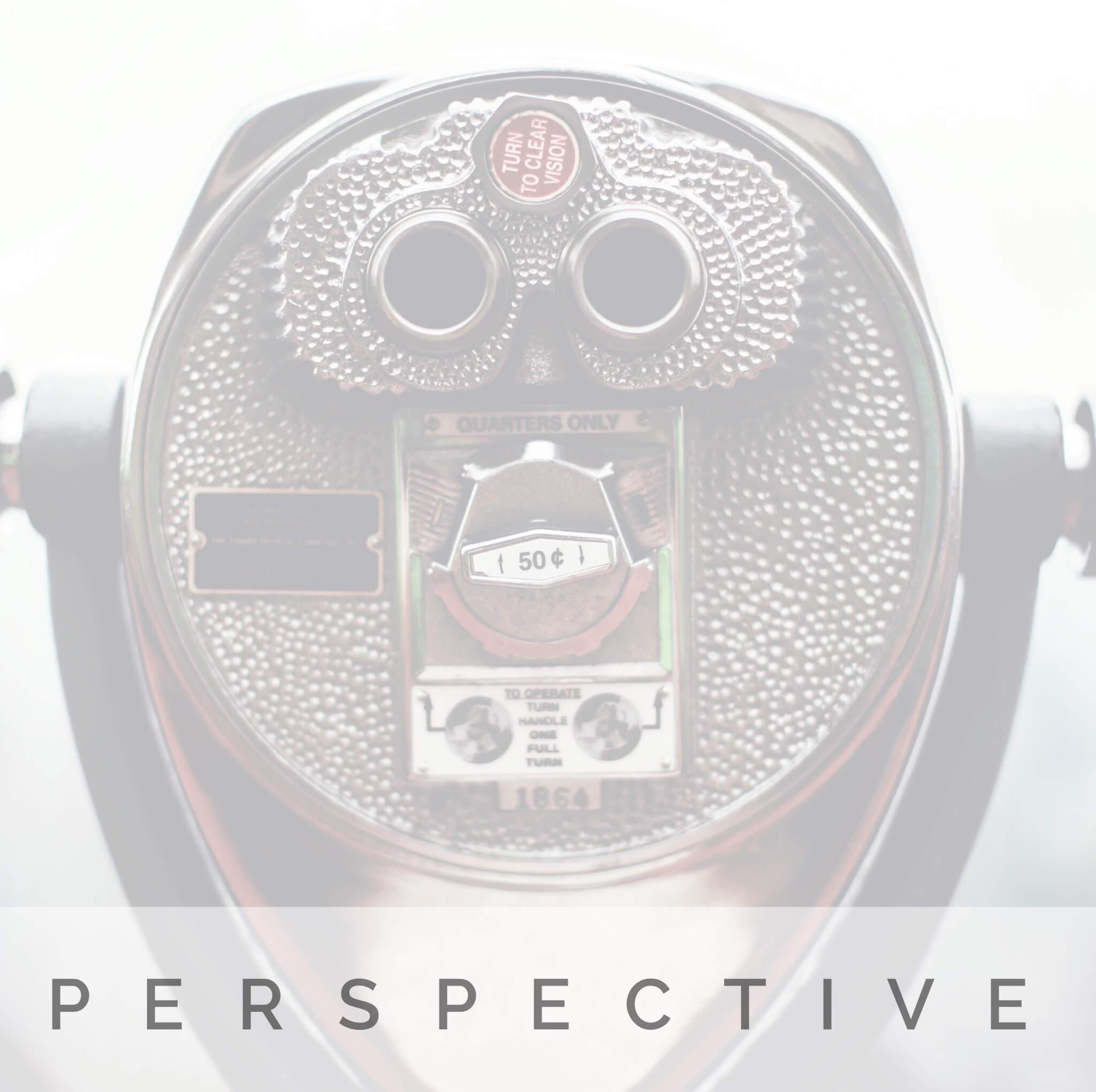 Perspective | Strength | Signature Wisdom