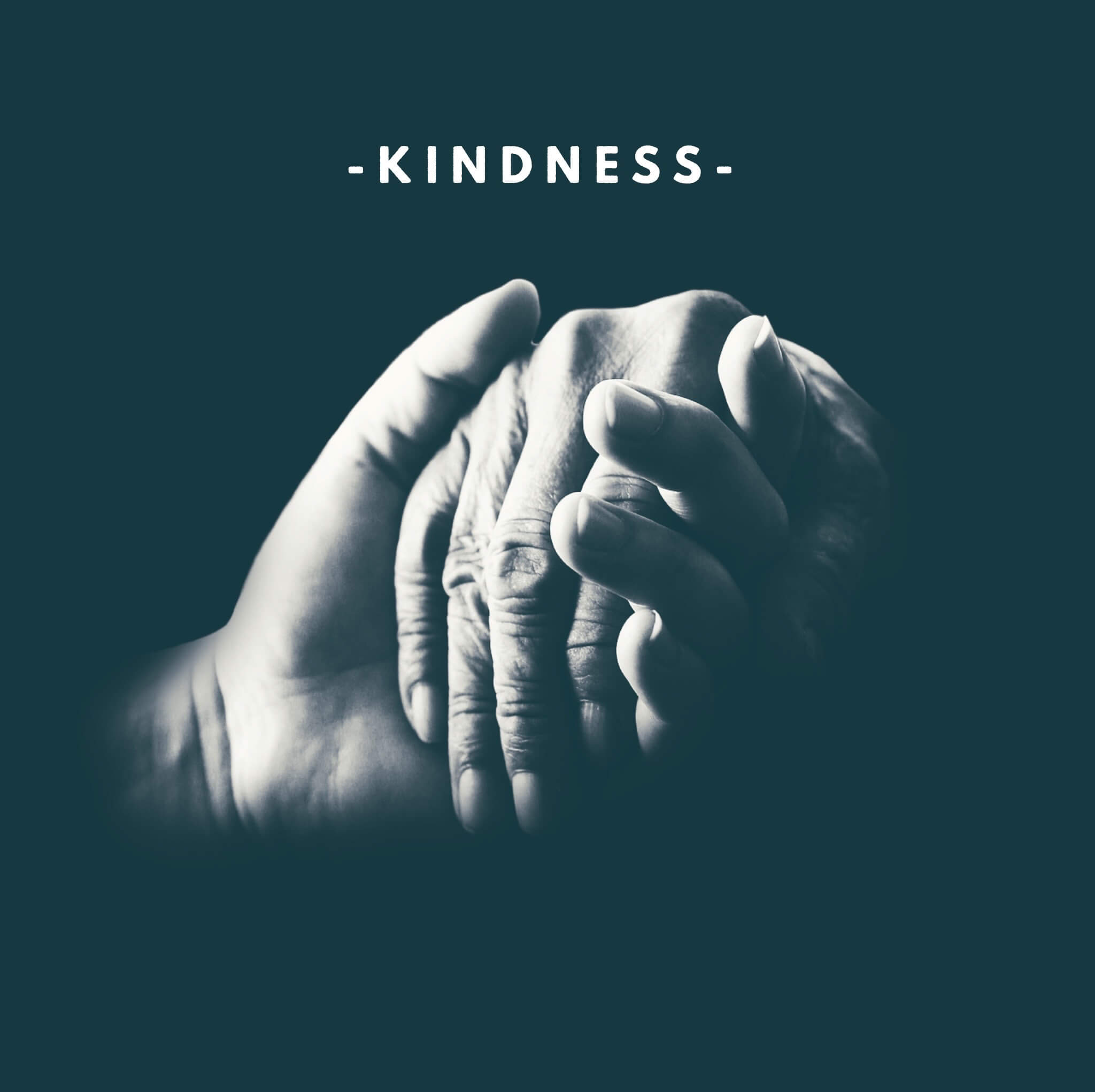 Kindness | Strength | Signature Humanity