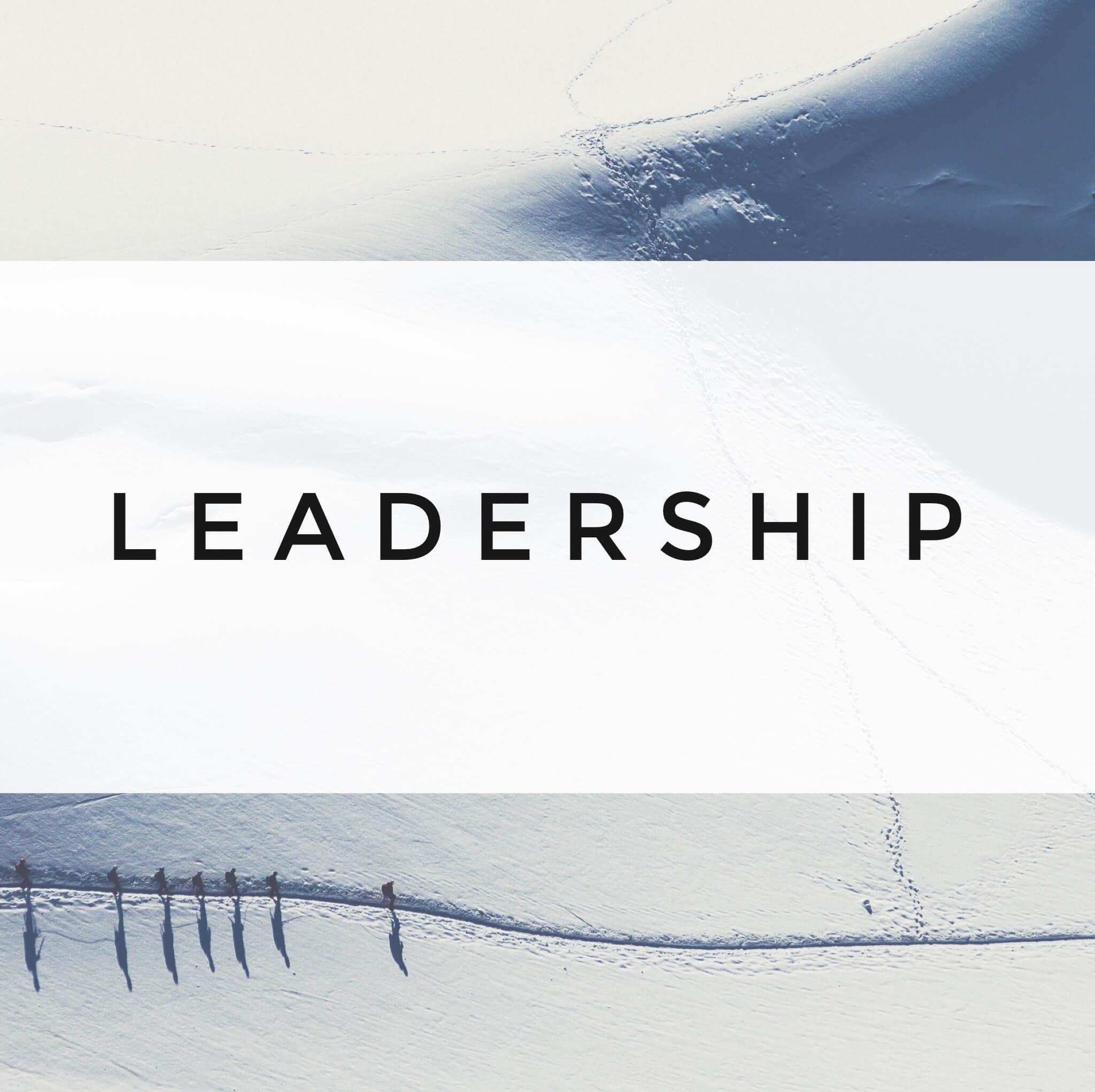 Leadership | Strength | Signature Justice