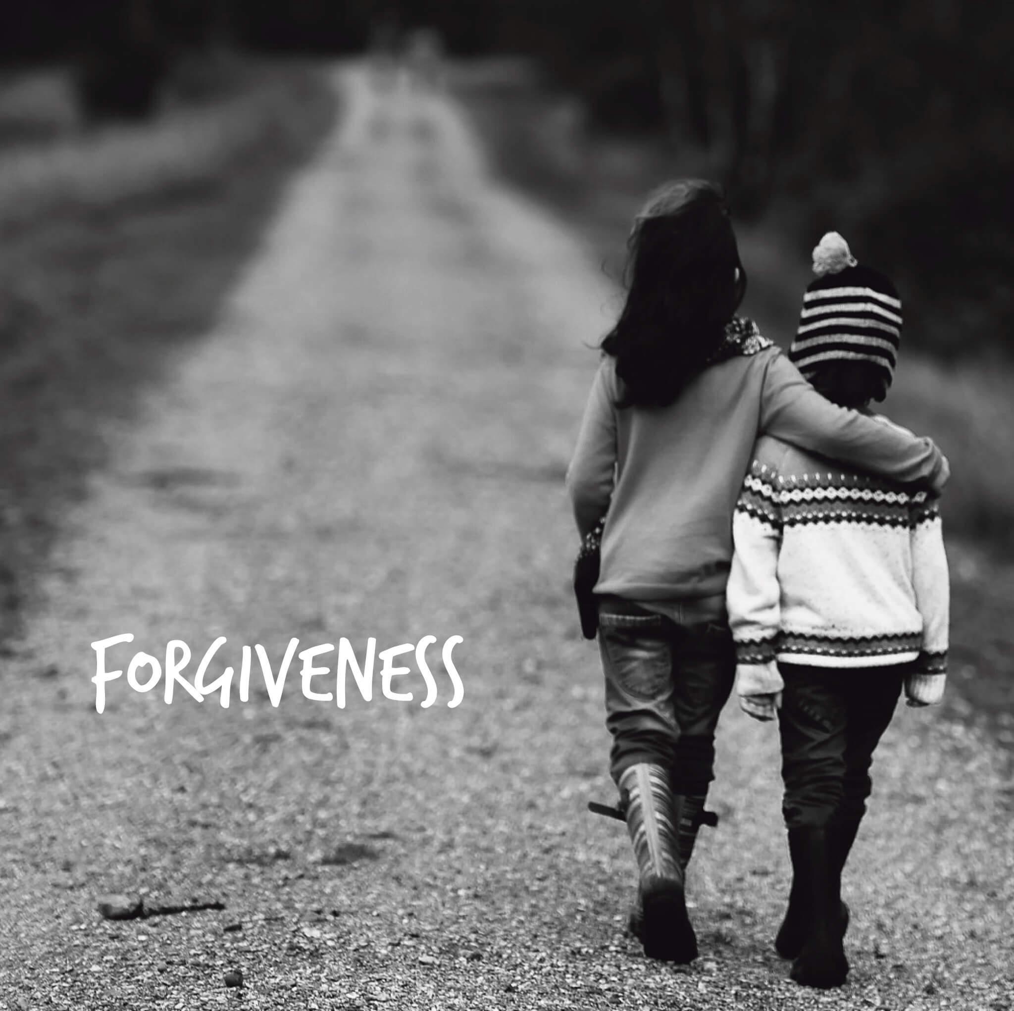 Forgiveness | Strength | Signature Temperance