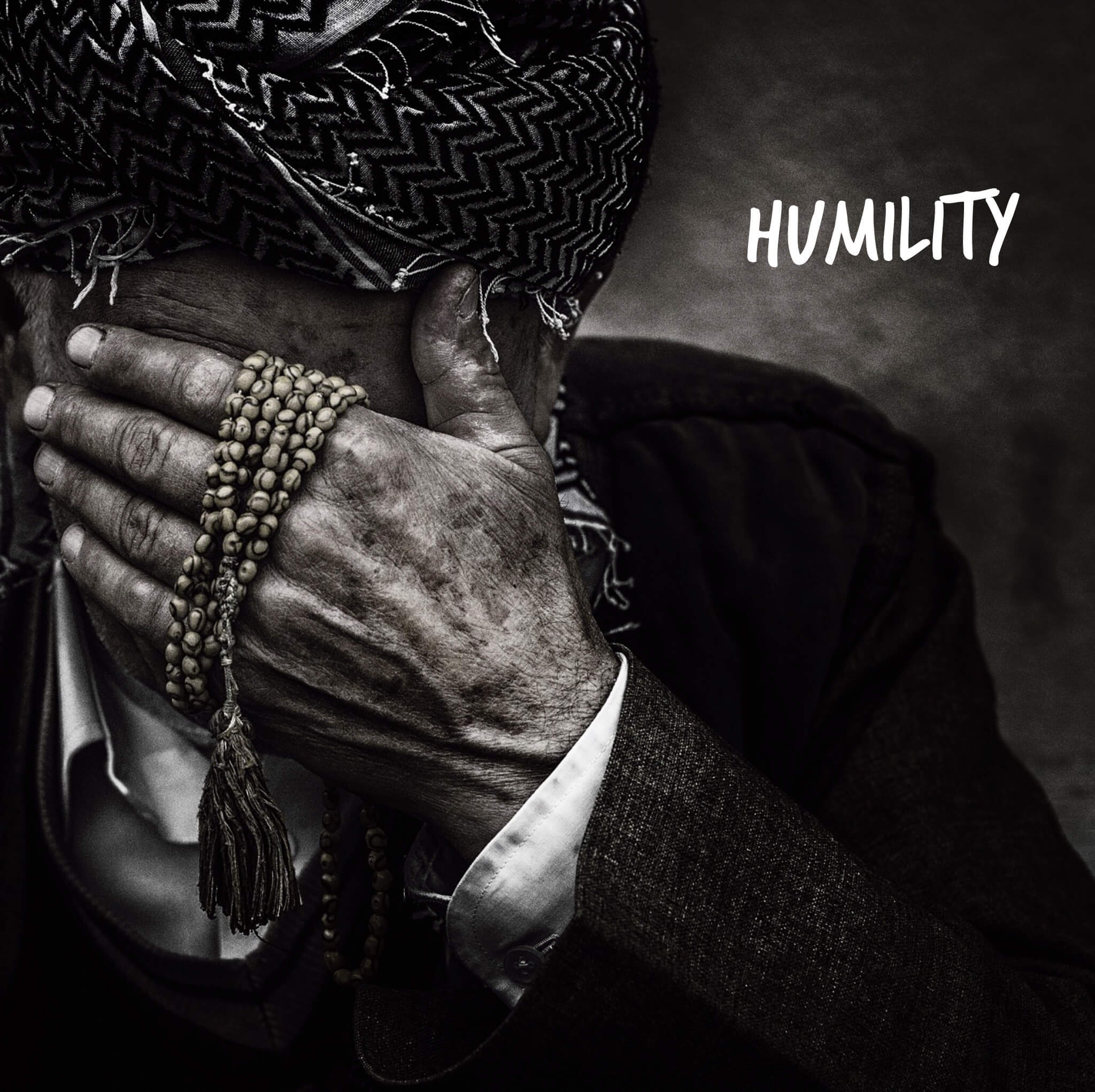 Humility | Strength | Signature Temperance