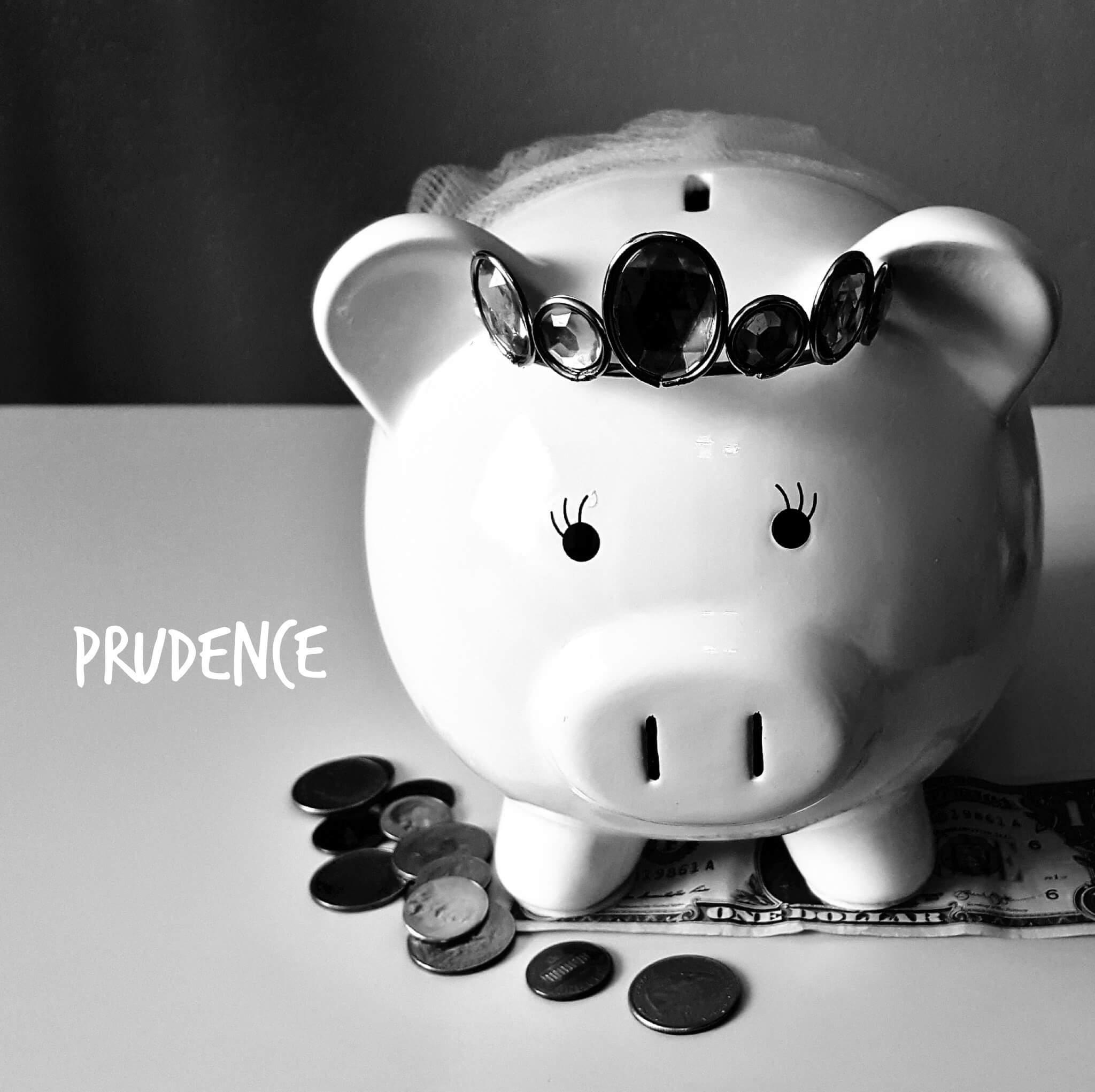 Prudence | Strength | Signature Temperance