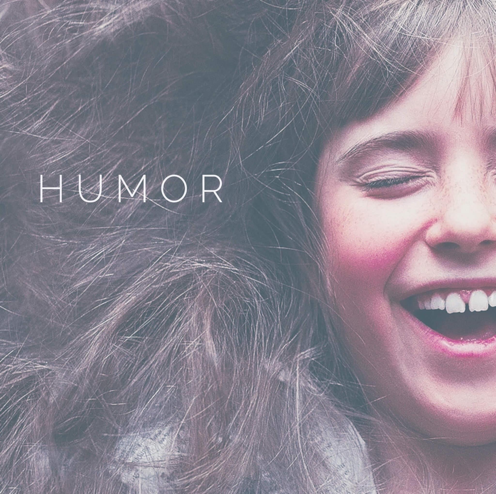 Humor | Strength | Signature Transcendence