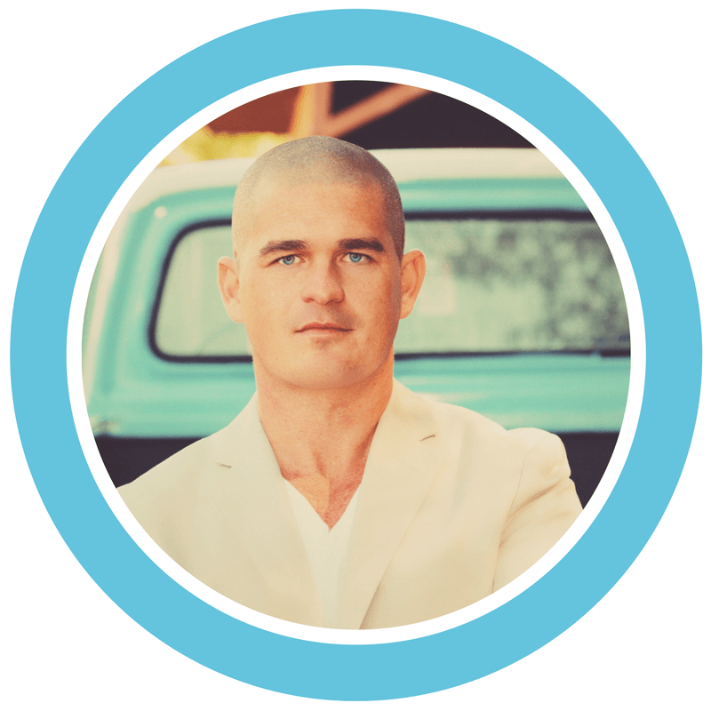 David Luddy | Interventionist | Mindfulness Instructor
